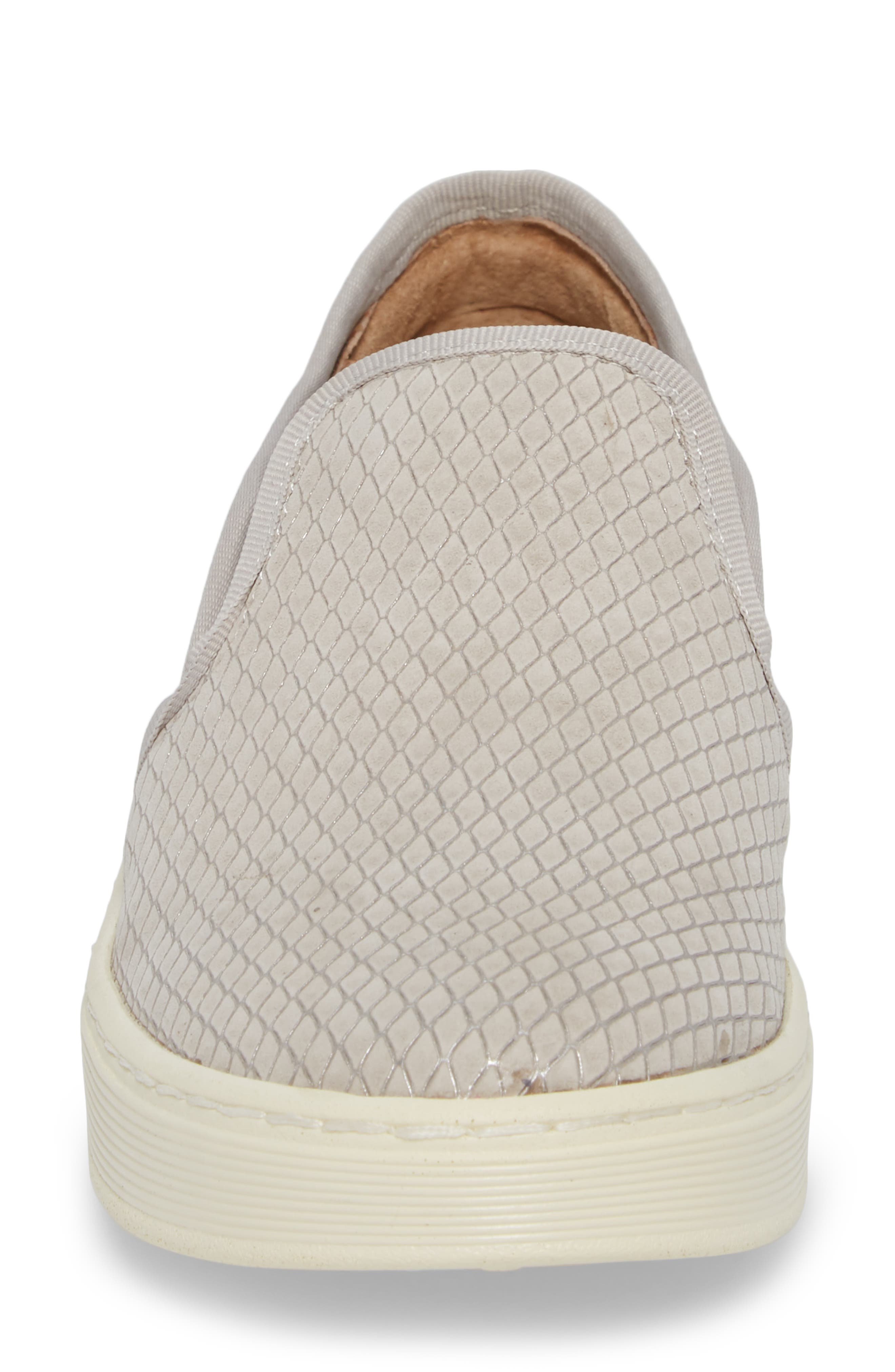 Alternate Image 3  - Söfft 'Somers' Slip-On Sneaker (Women)