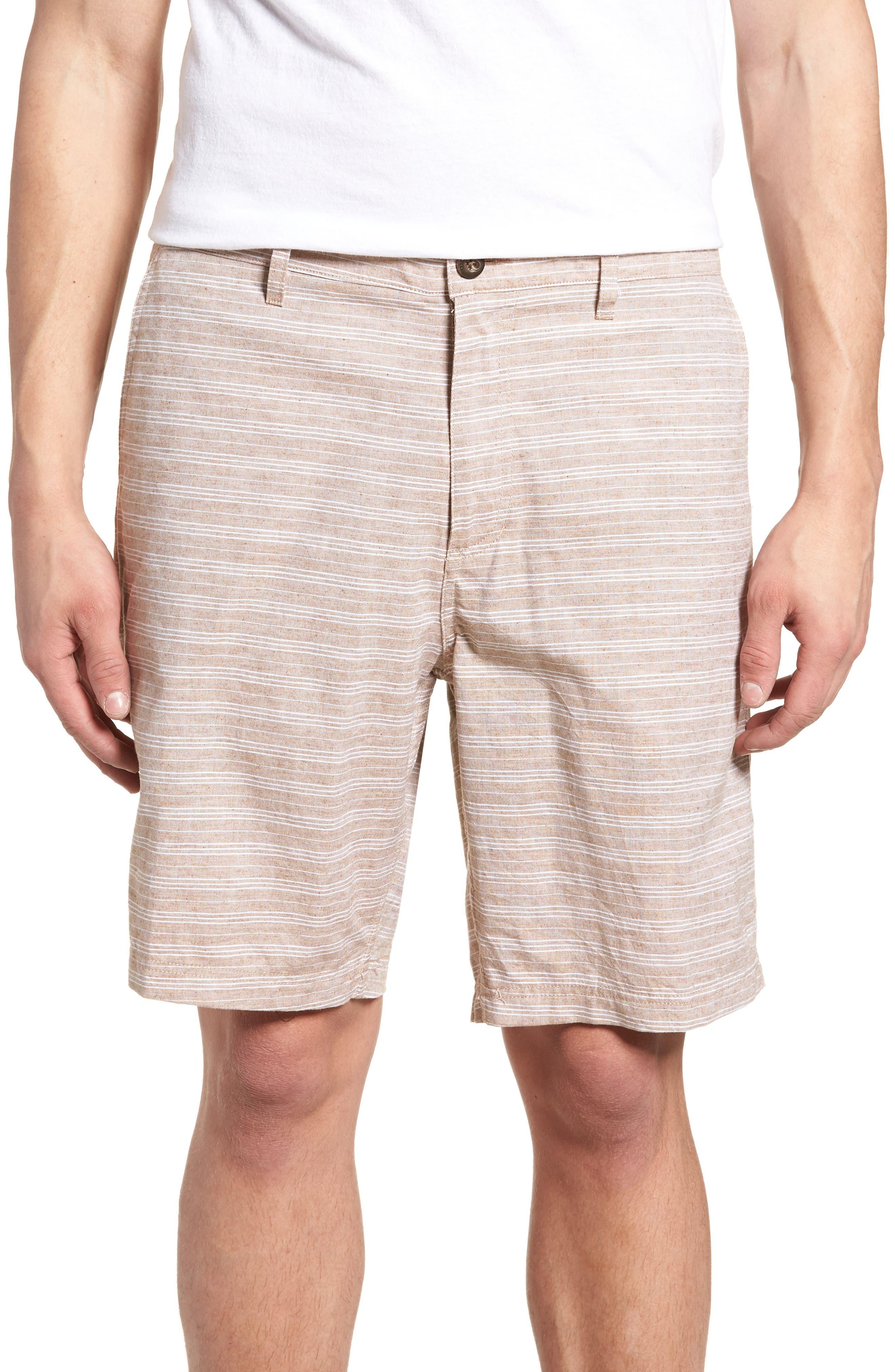 Windward Shorts,                             Main thumbnail 1, color,                             Tobacco