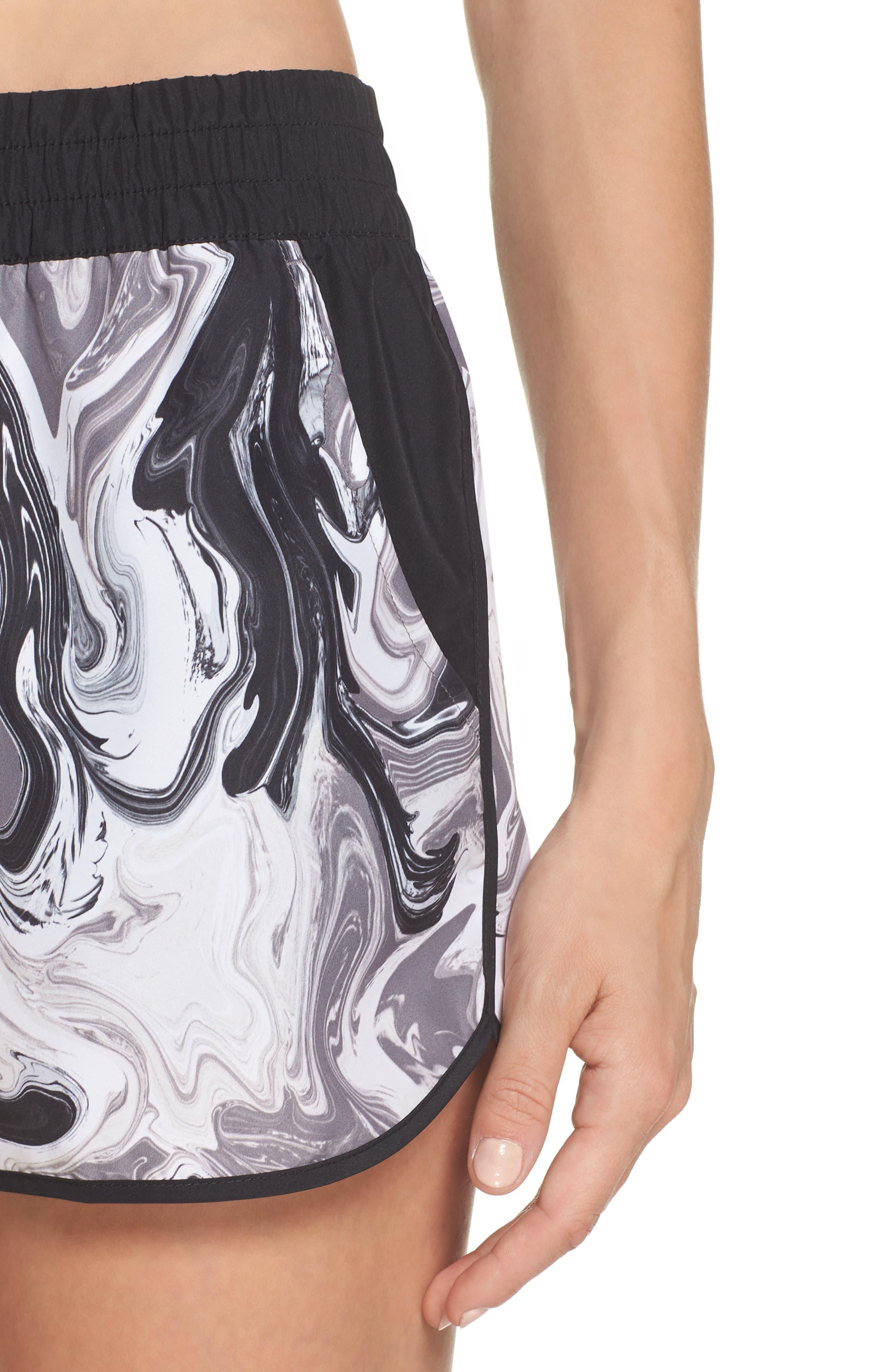 Alternate Image 4  - Nike Sportswear Women's Shorts
