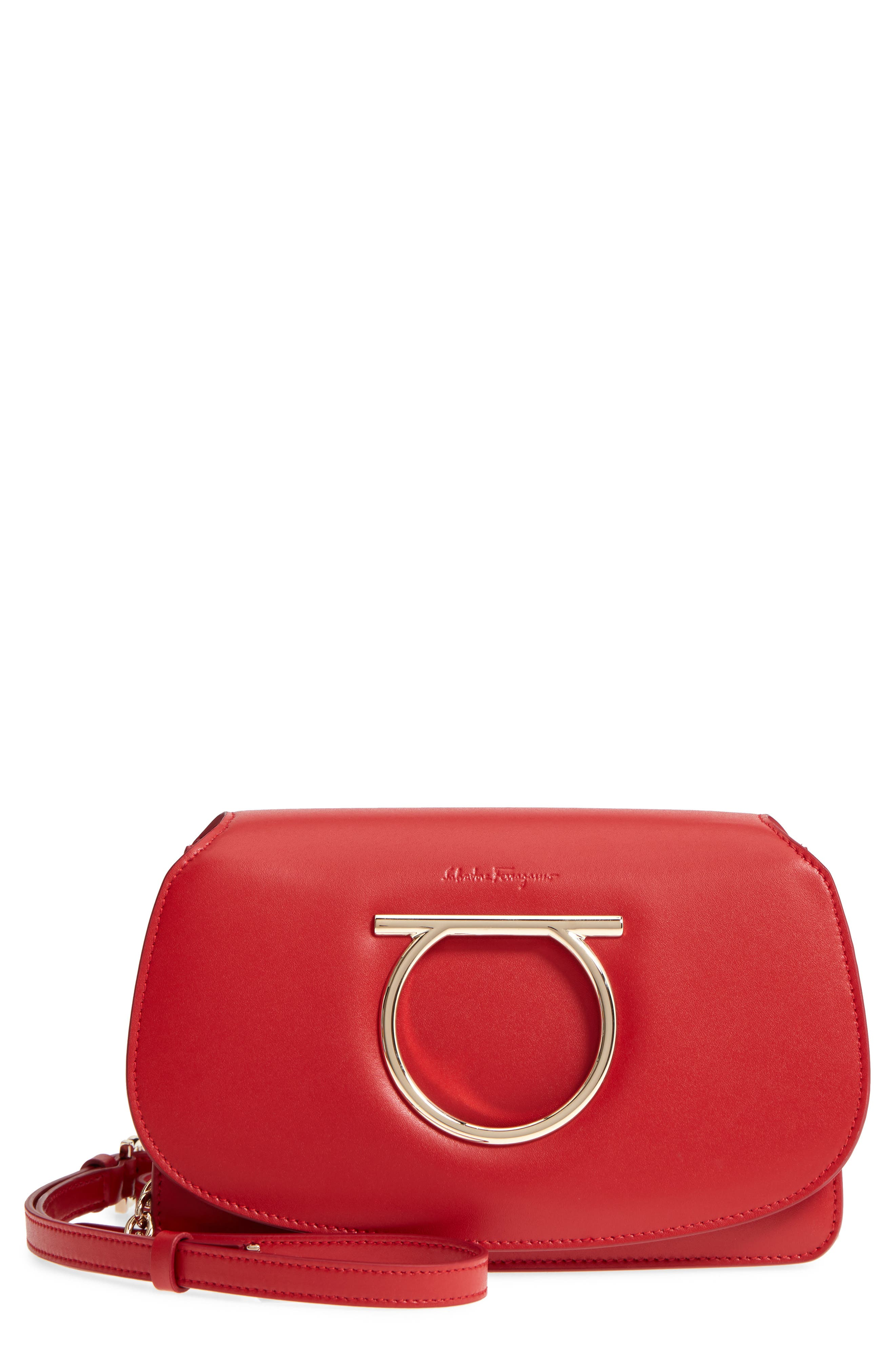 a9ffca36079 Red Salvatore Ferragamo Designer Handbags   Wallets   Nordstrom