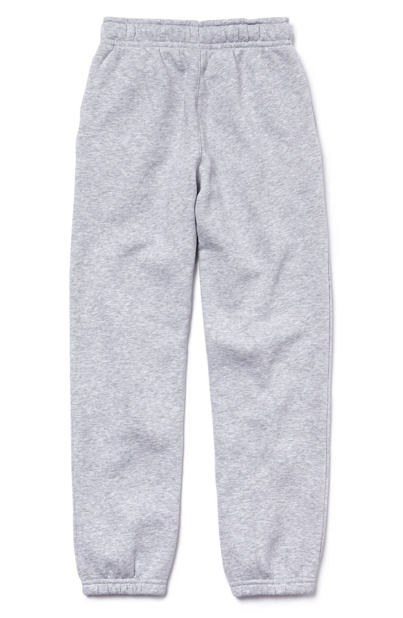 Sport Sweatpants,                             Alternate thumbnail 2, color,                             Silver Grey Chine