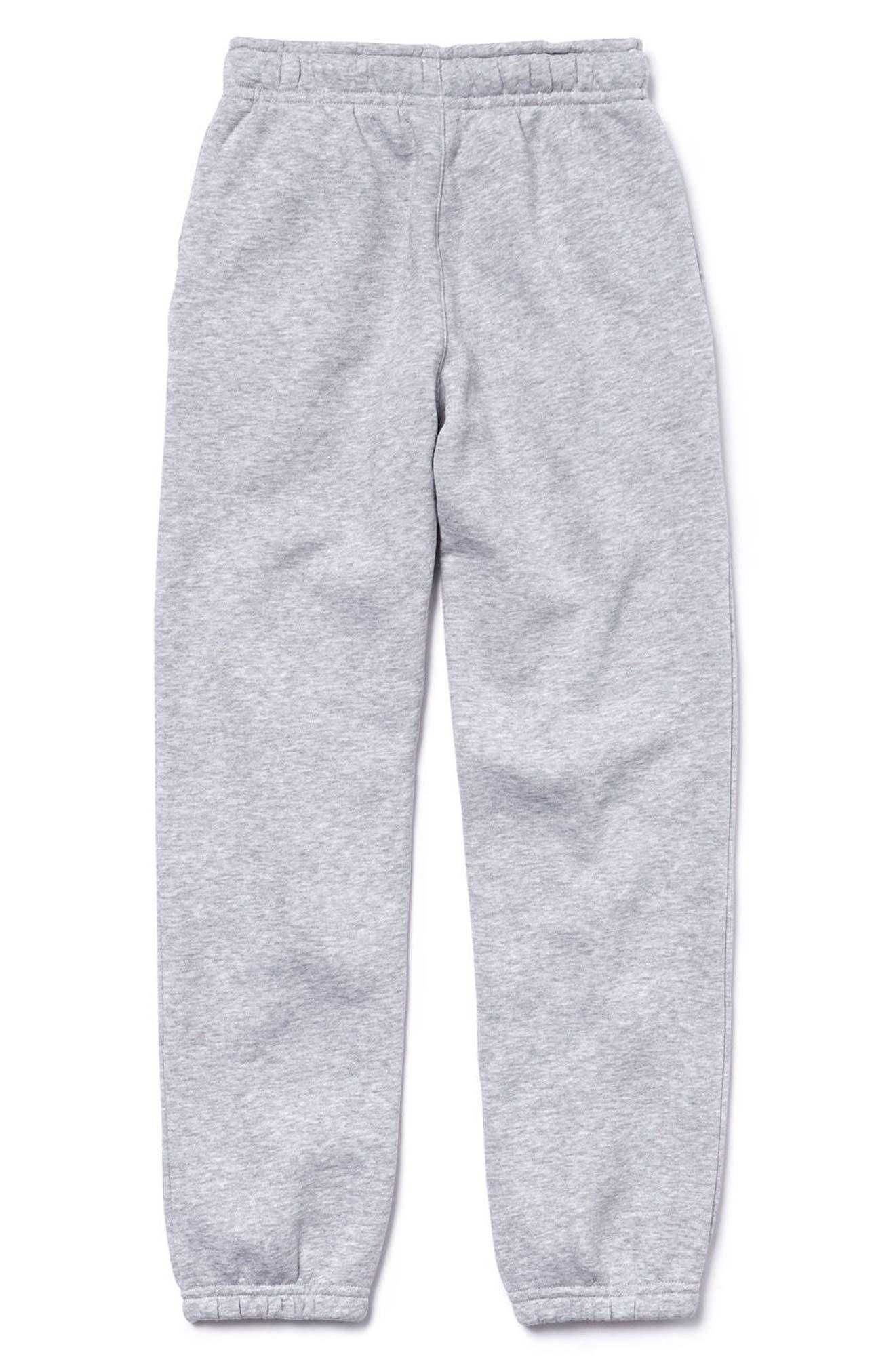 Sport Sweatpants,                             Alternate thumbnail 2, color,                             Silver Grey Chine