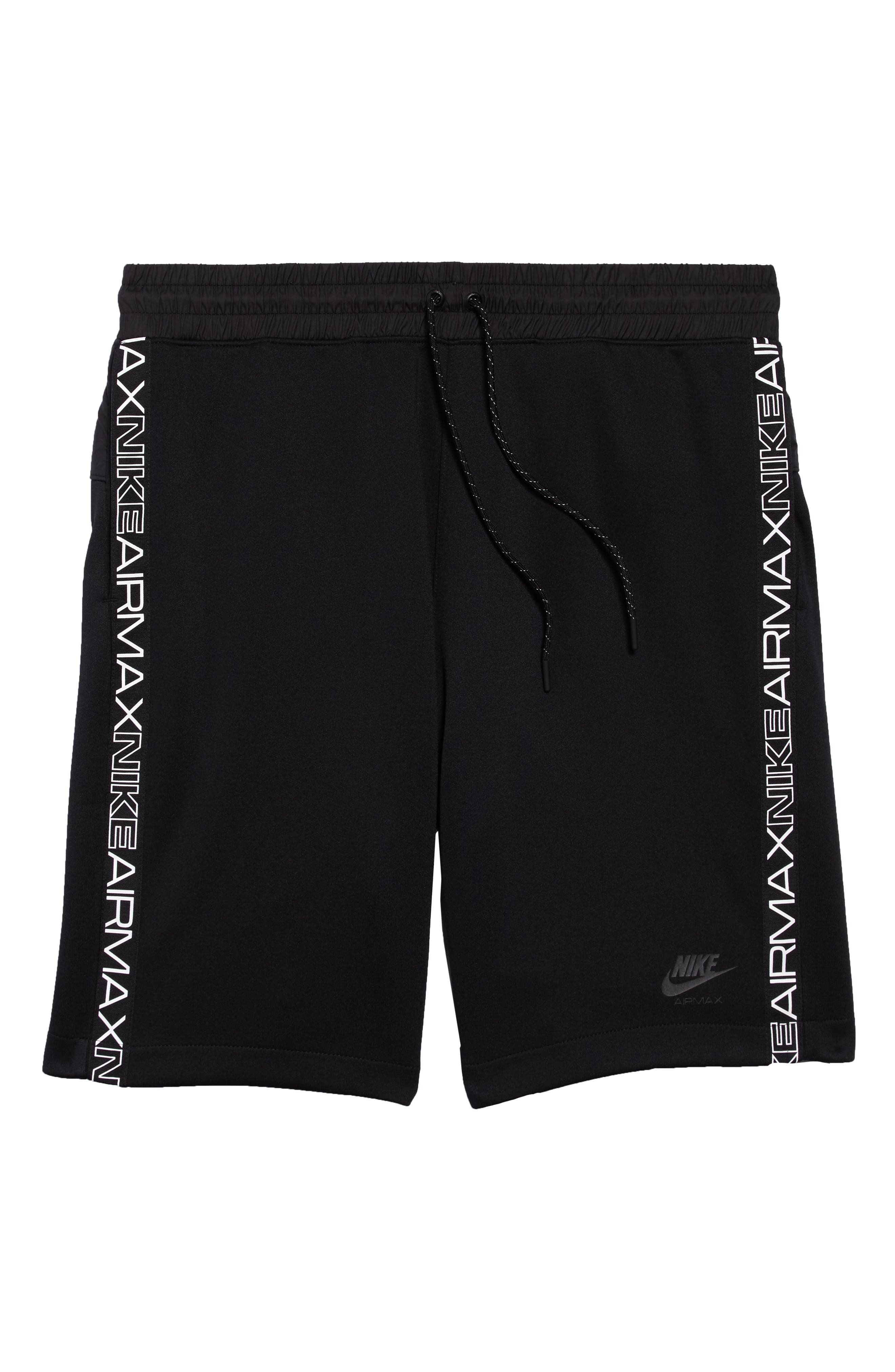 Alternate Image 6  - Nike Sportswear Air Max Shorts