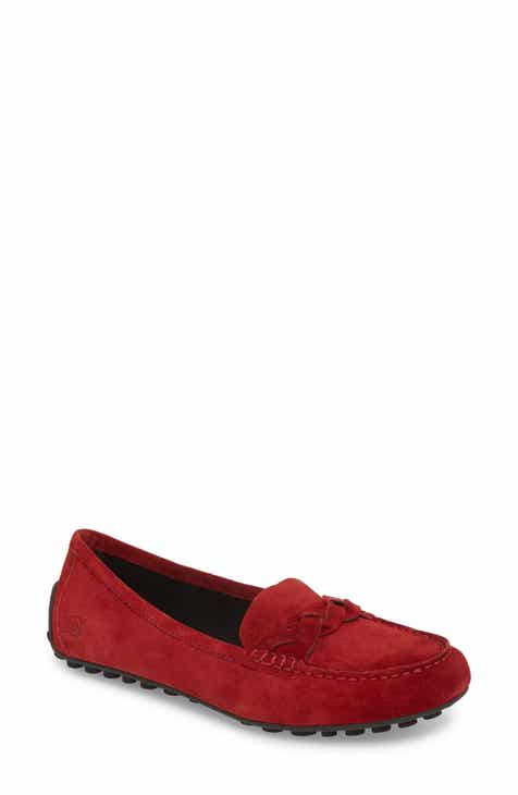 Women S Red Shoes Nordstrom