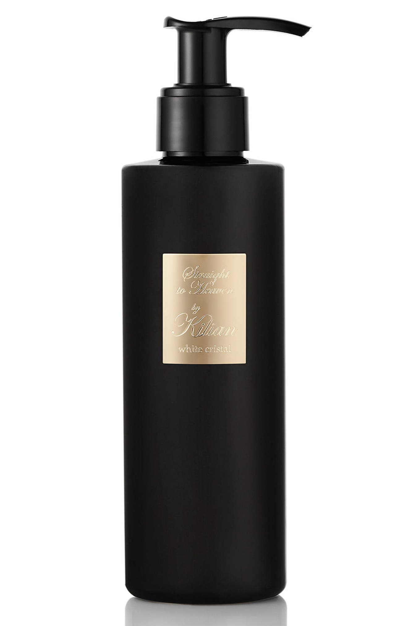 By Kilian Straight to Heaven, white cristal Body Lotion Refill