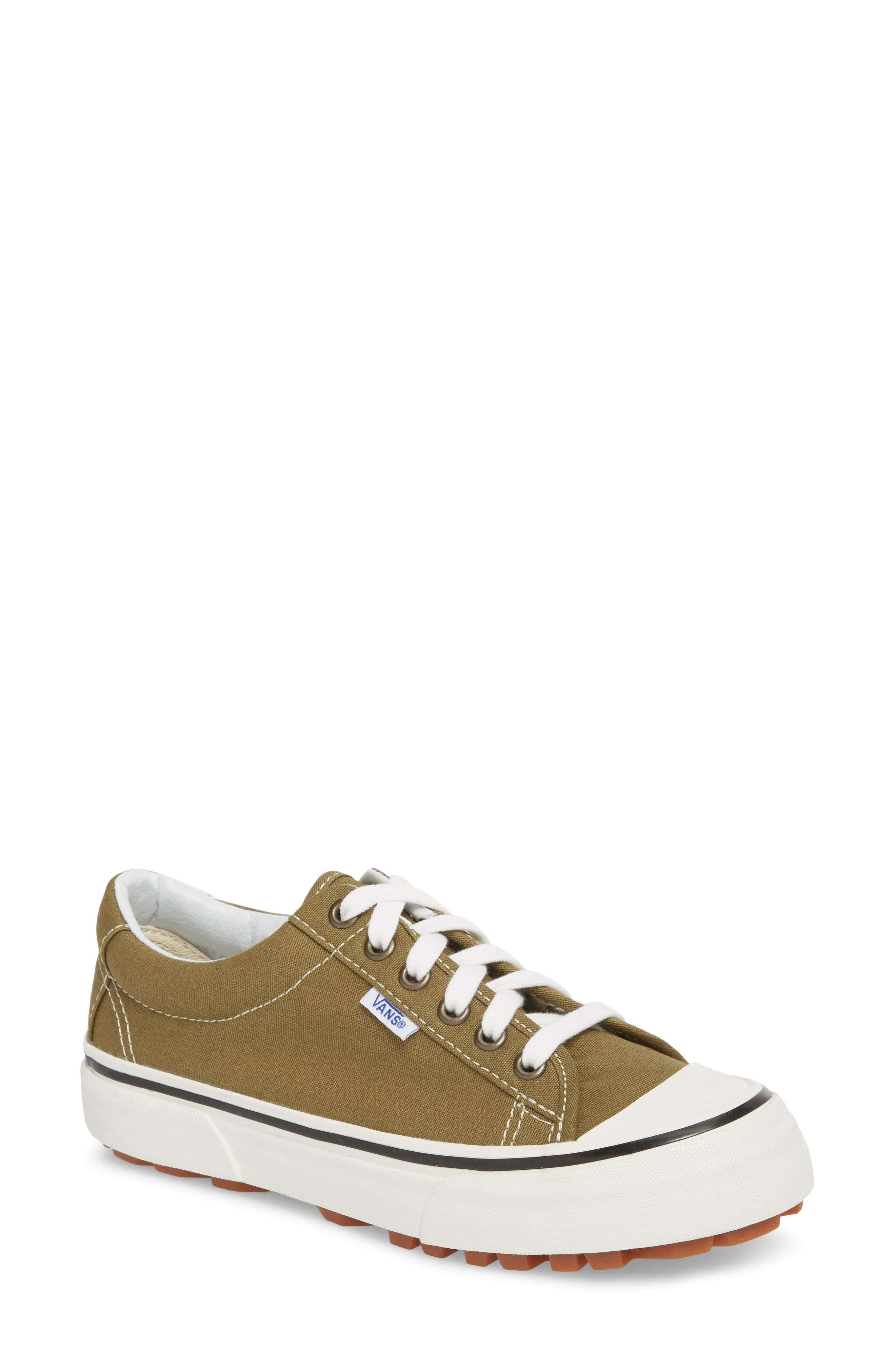 Anaheim Factory Style 29 DX Sneaker,                             Main thumbnail 1, color,                             Anaheim Factory Olive