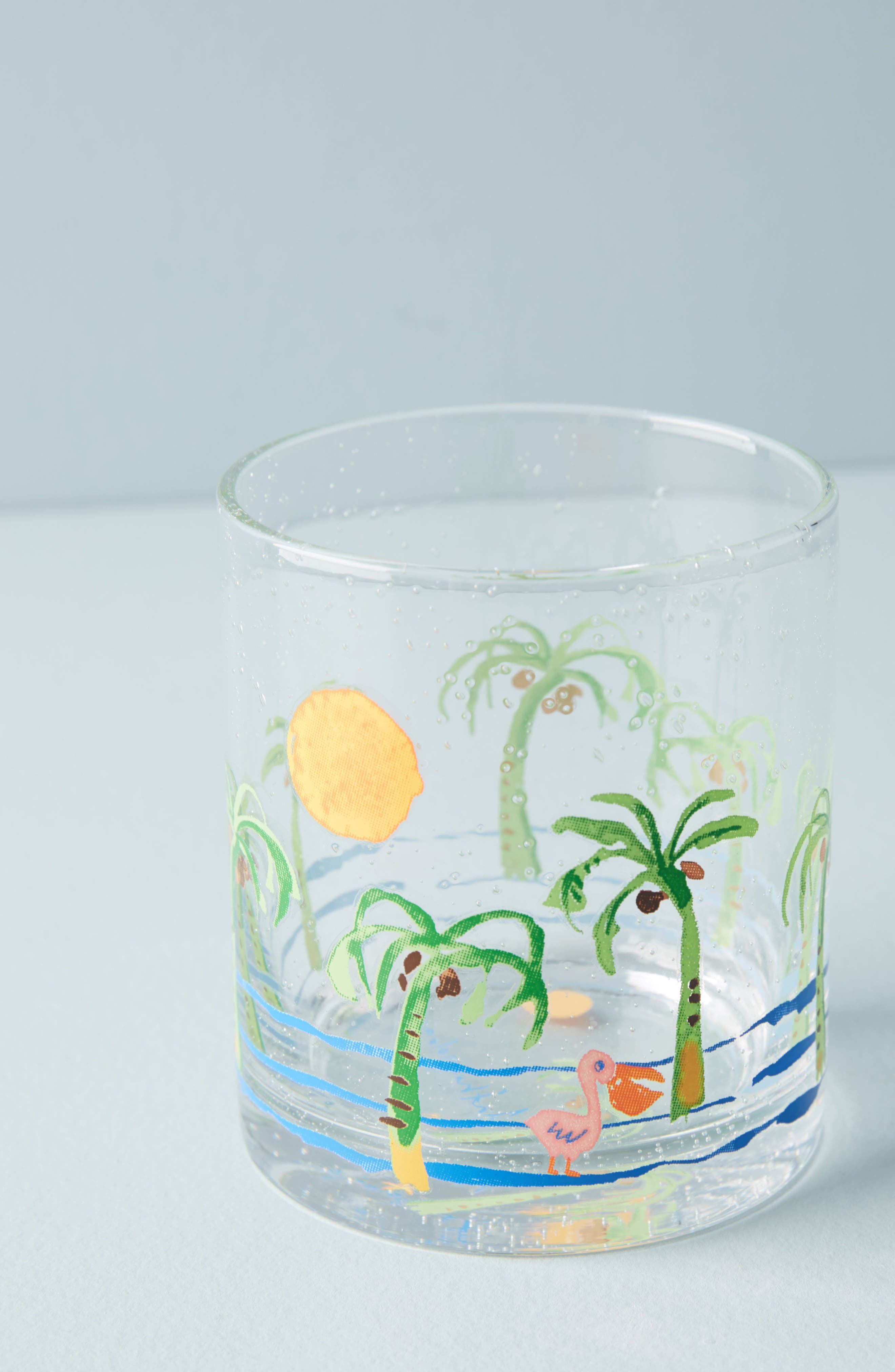 Anthropologie Boca Raton Glass