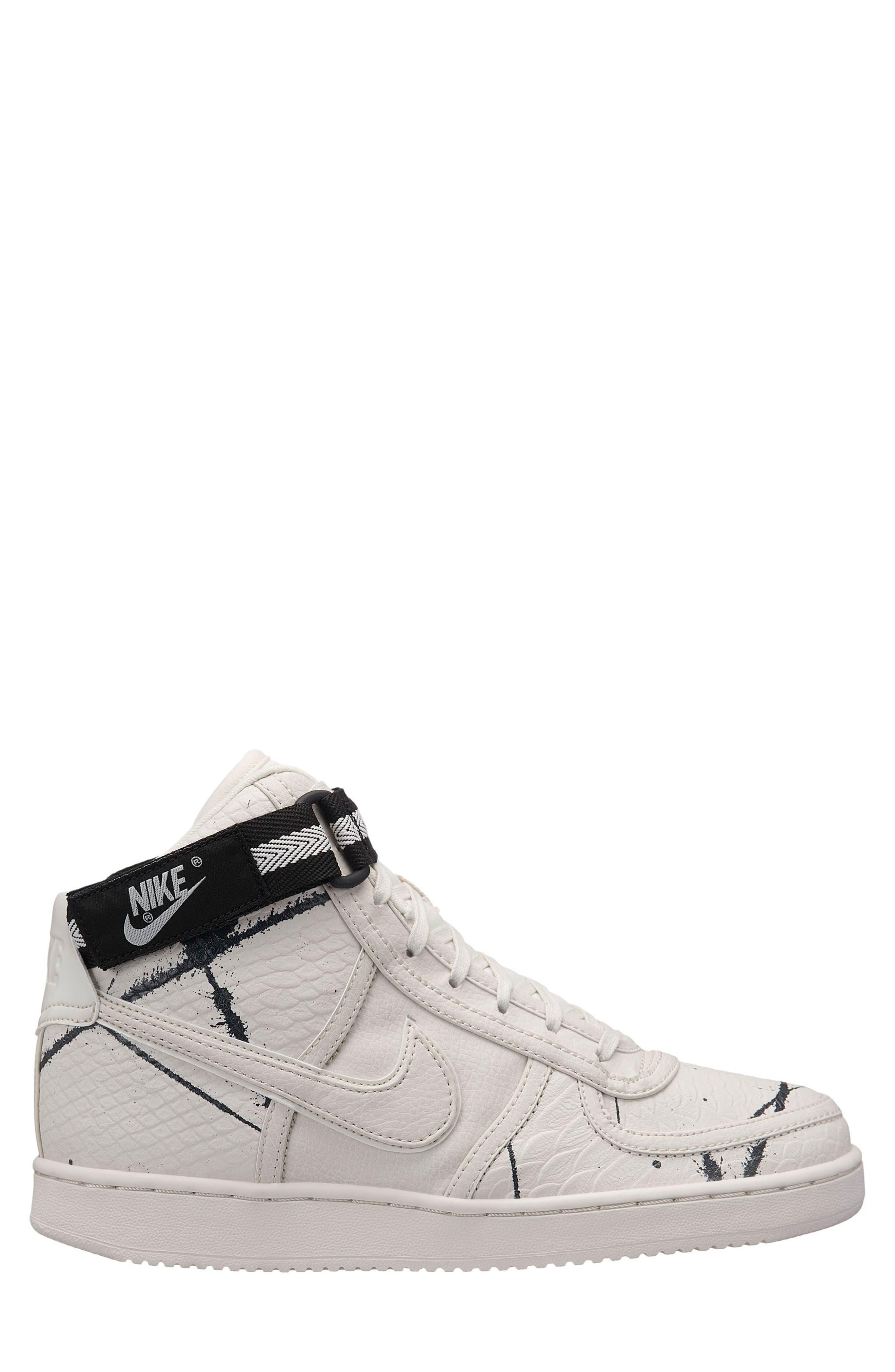 Main Image - Nike Vandal High Lux Sneaker (Women)