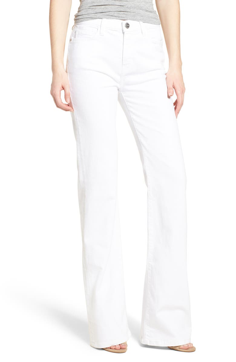 The Jarvis Flare Jeans