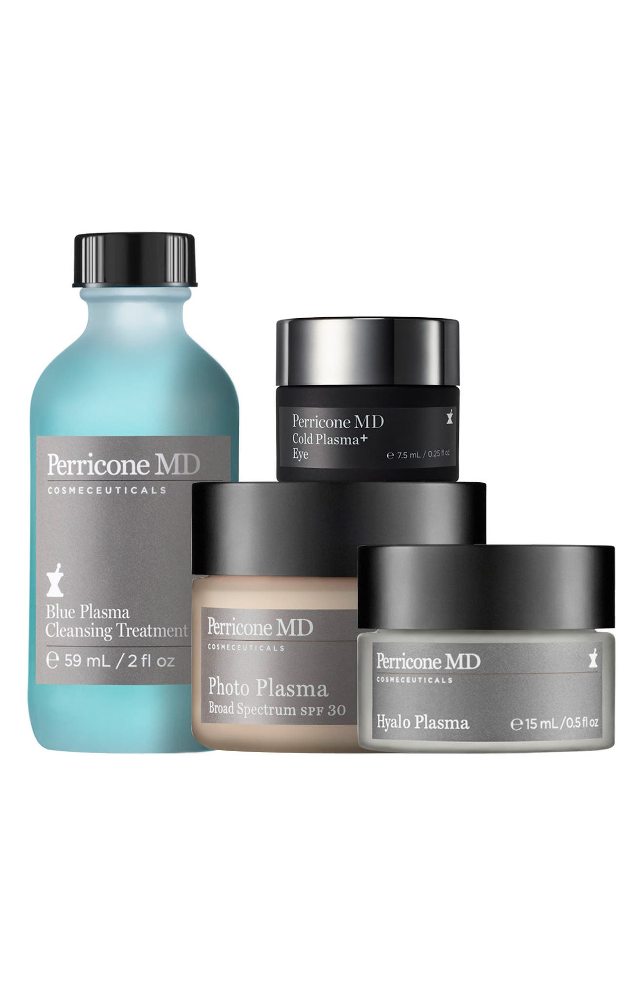 Perricone MD Smoothing & Brightening Essentials Set ($149 Value)