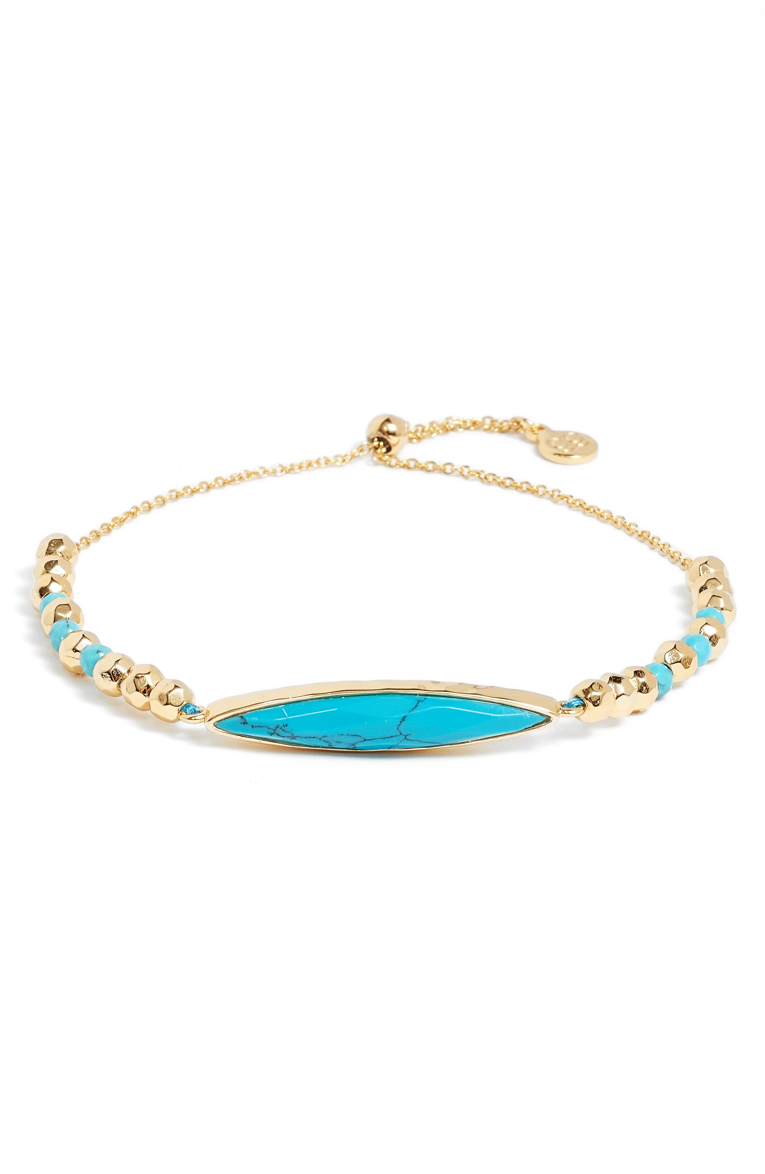 gorjana Palisades Adjustable Bracelet