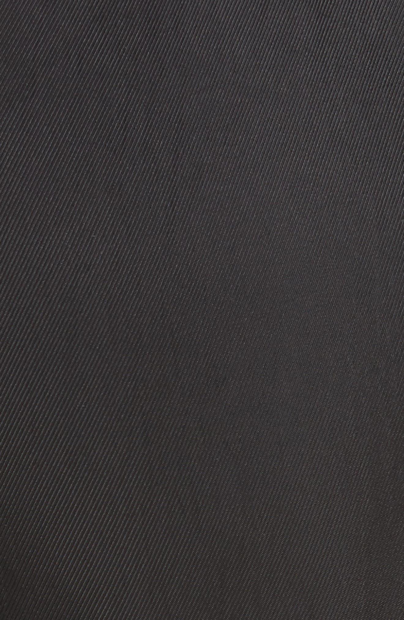 Tous Les Jour Giles Jogger Pants,                             Alternate thumbnail 5, color,                             Black