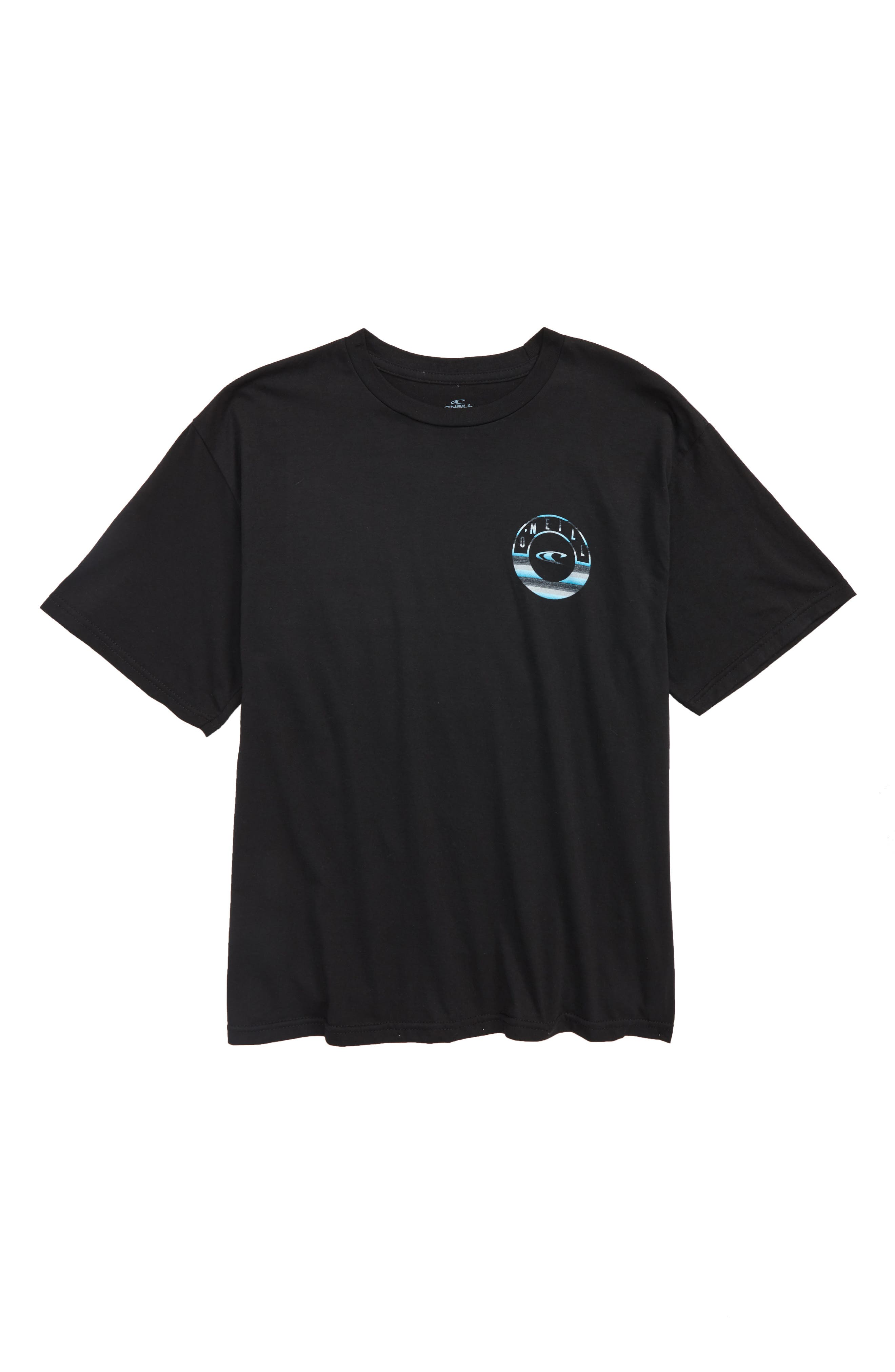 O'Neill Fillmore Graphic T-Shirt (Big Boys)