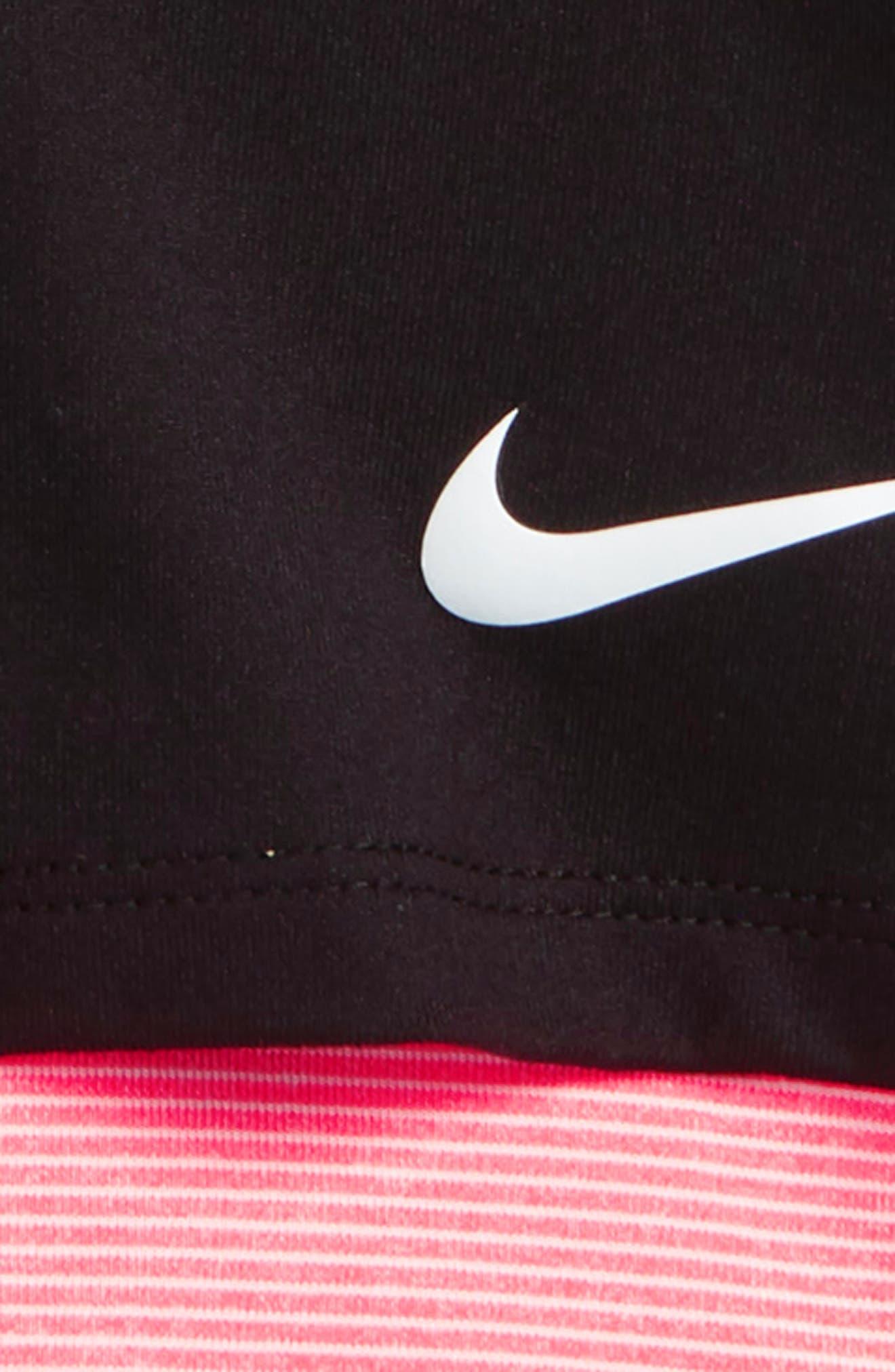 Dri-Fit Scooter Shorts,                             Alternate thumbnail 2, color,                             Black