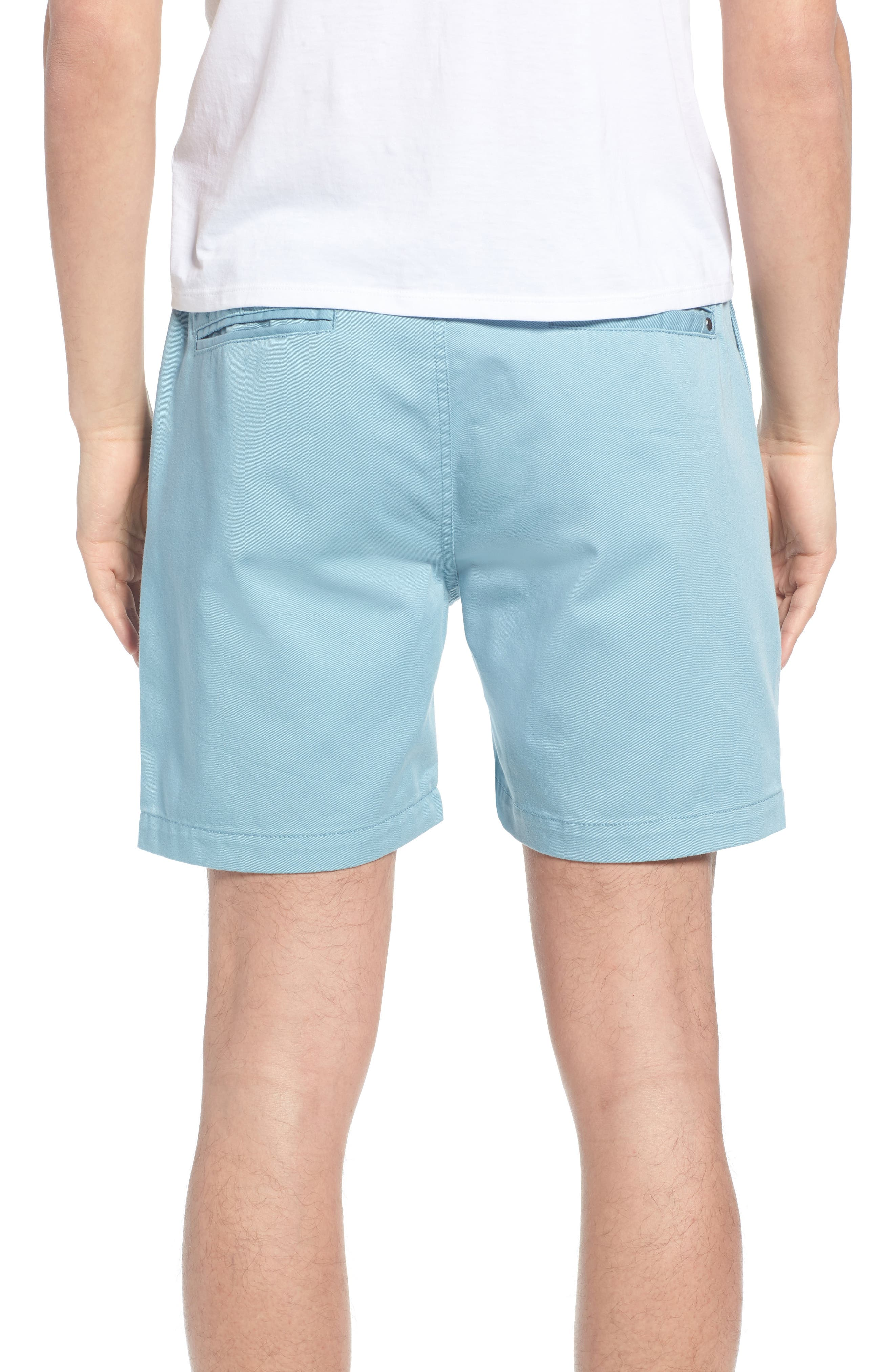 Seeker Shorts,                             Alternate thumbnail 2, color,                             Light Blue