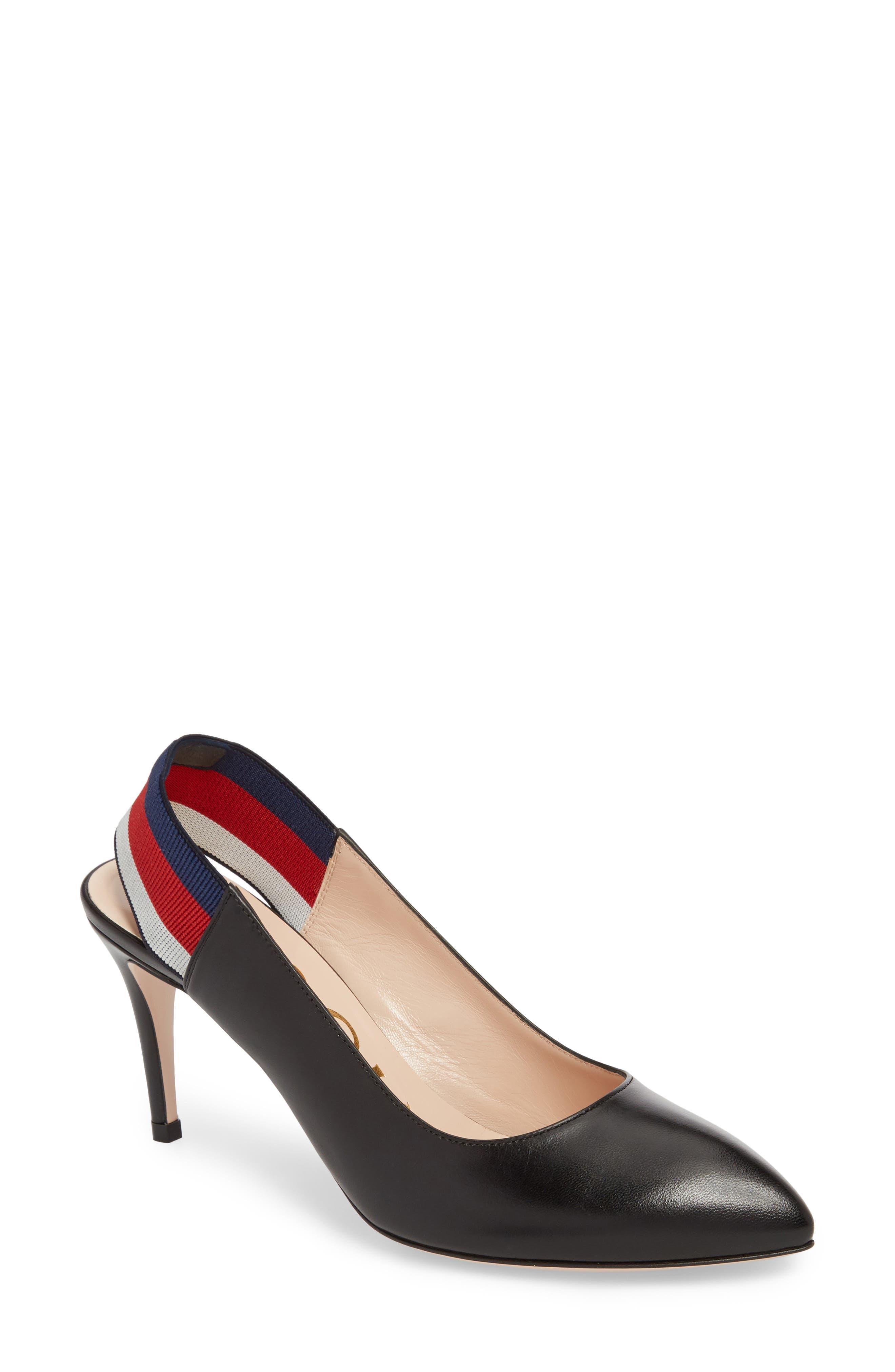232f383d23 Women's Gucci Heels | Nordstrom