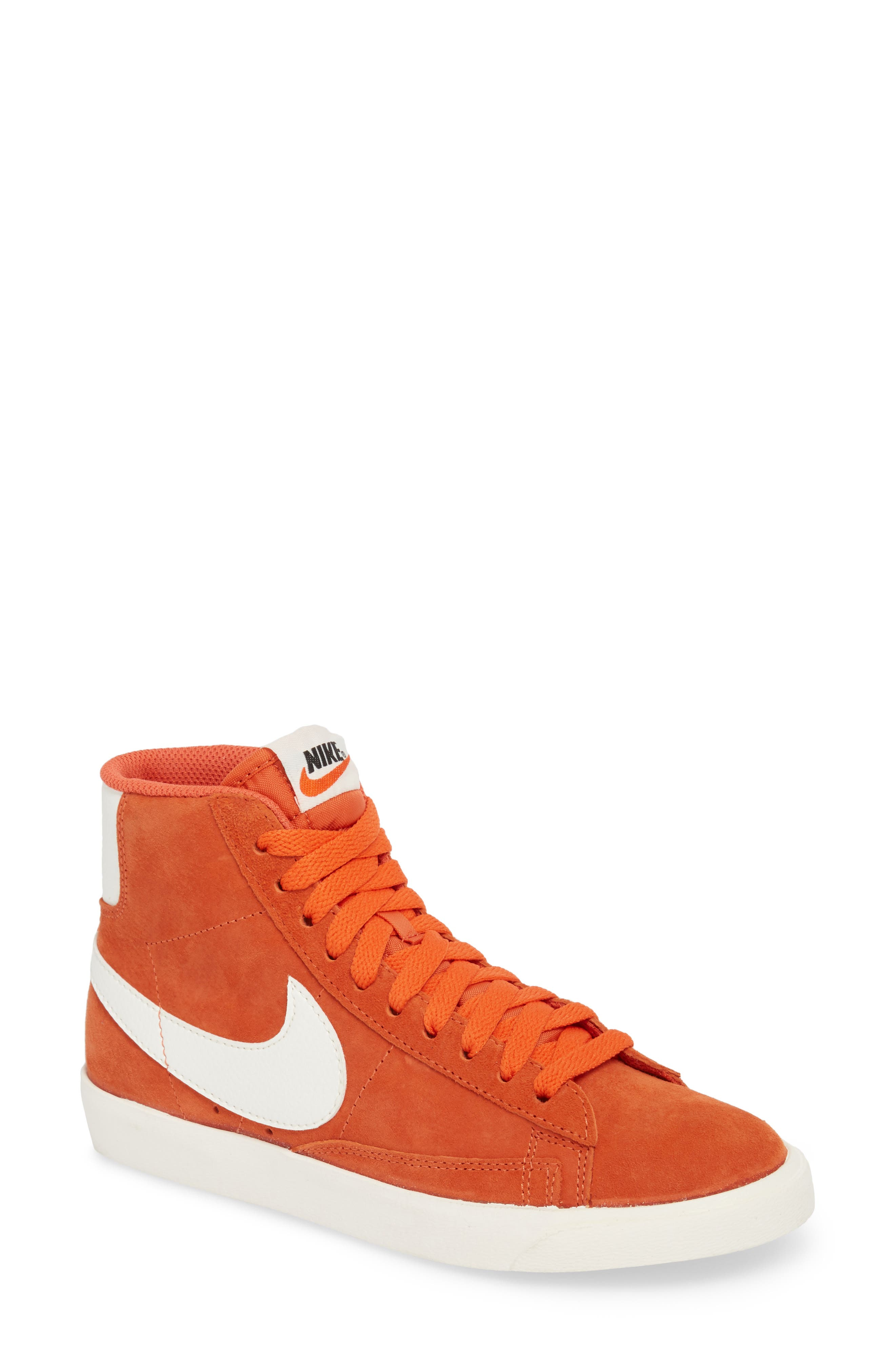Main Image - Nike Blazer Mid Vintage Sneakers (Women)