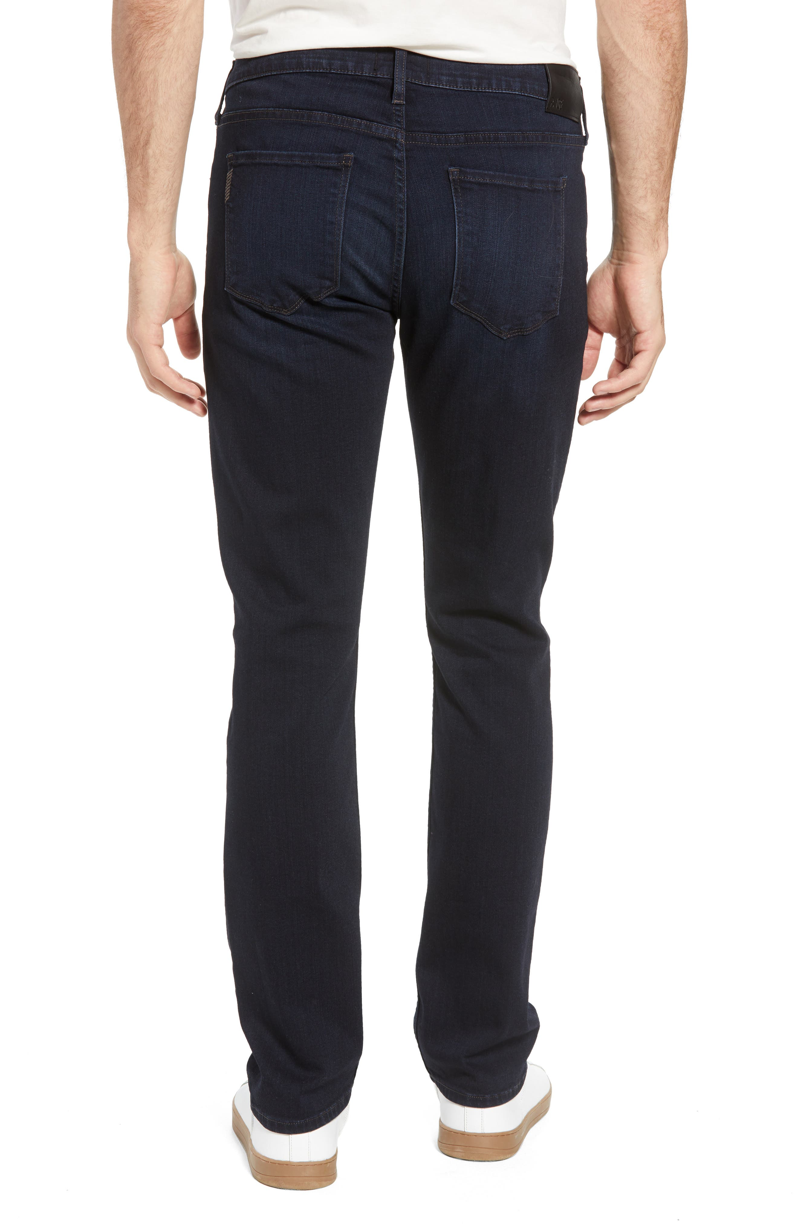 Federal Slim Straight Fit,                             Alternate thumbnail 2, color,                             Emmers