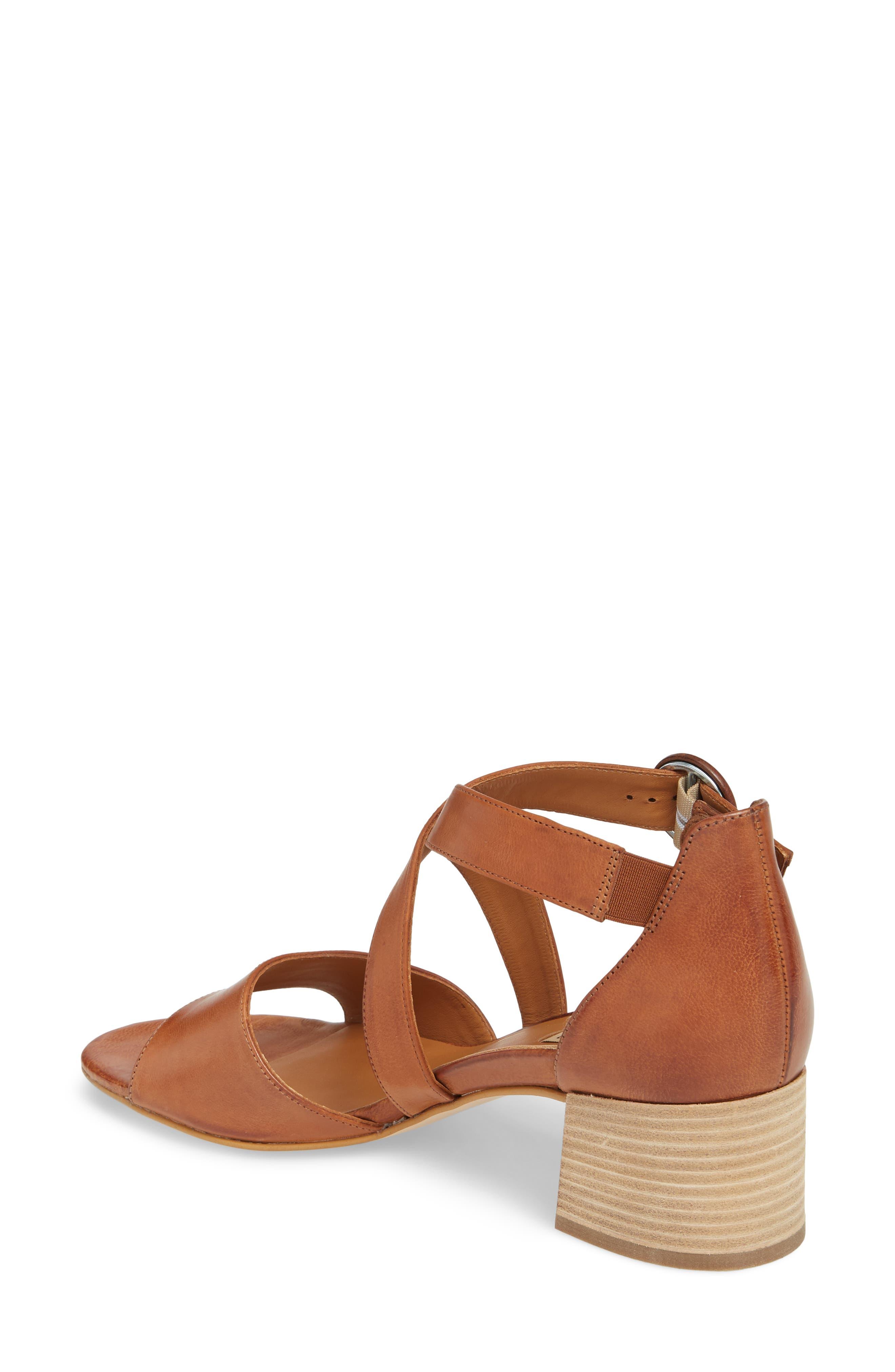 Alternate Image 2  - Paul Green Sally Quarter Strap Sandal (Women)