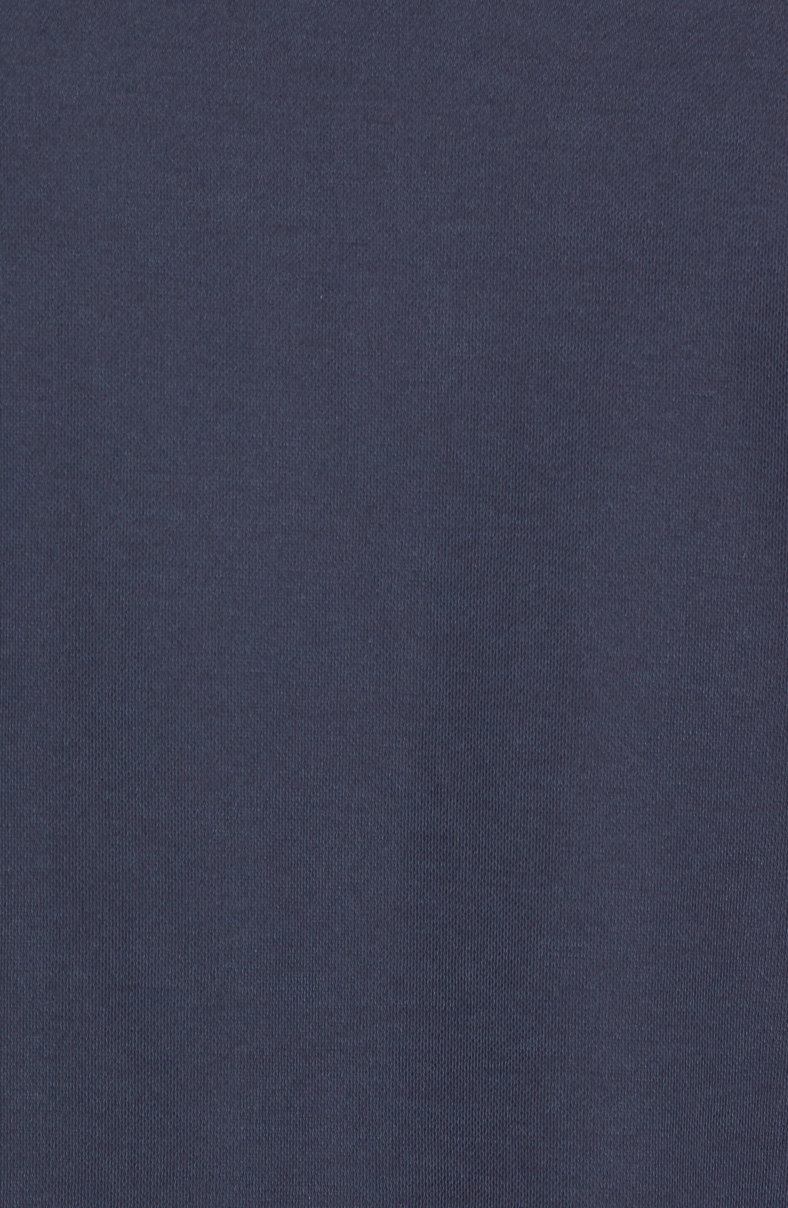 Gibli Pocket Polo,                             Alternate thumbnail 5, color,                             Blue Nights