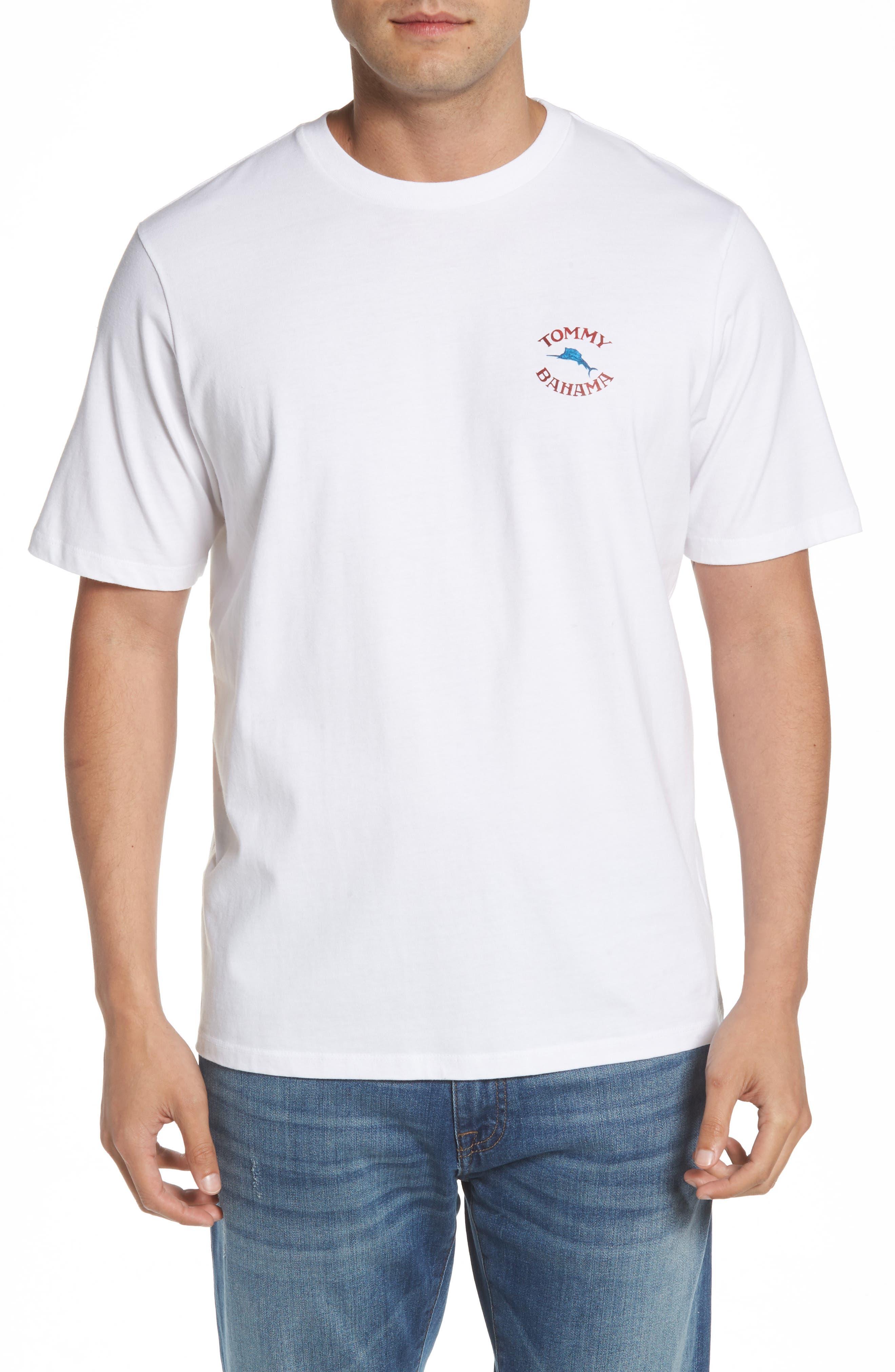 Pail-Eo Diet T-Shirt,                             Main thumbnail 1, color,                             White