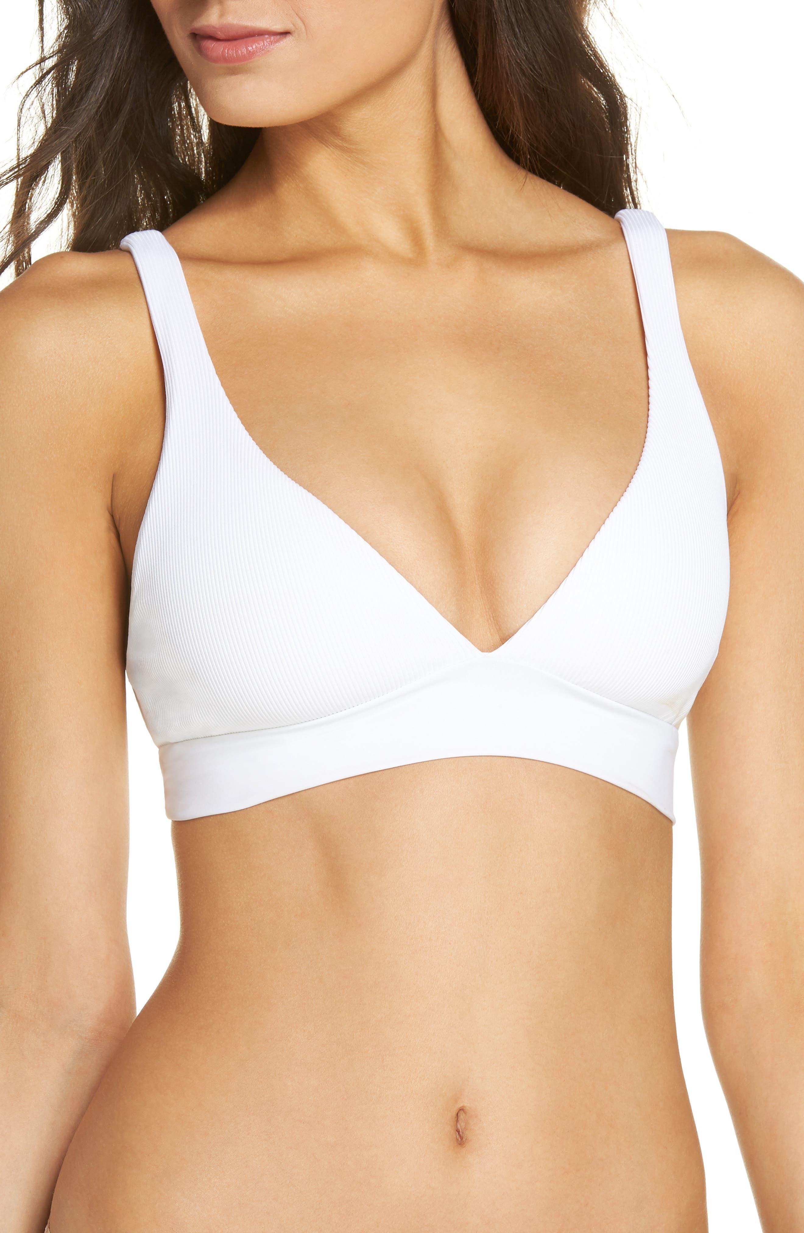 Phil Bikini Top,                         Main,                         color, White