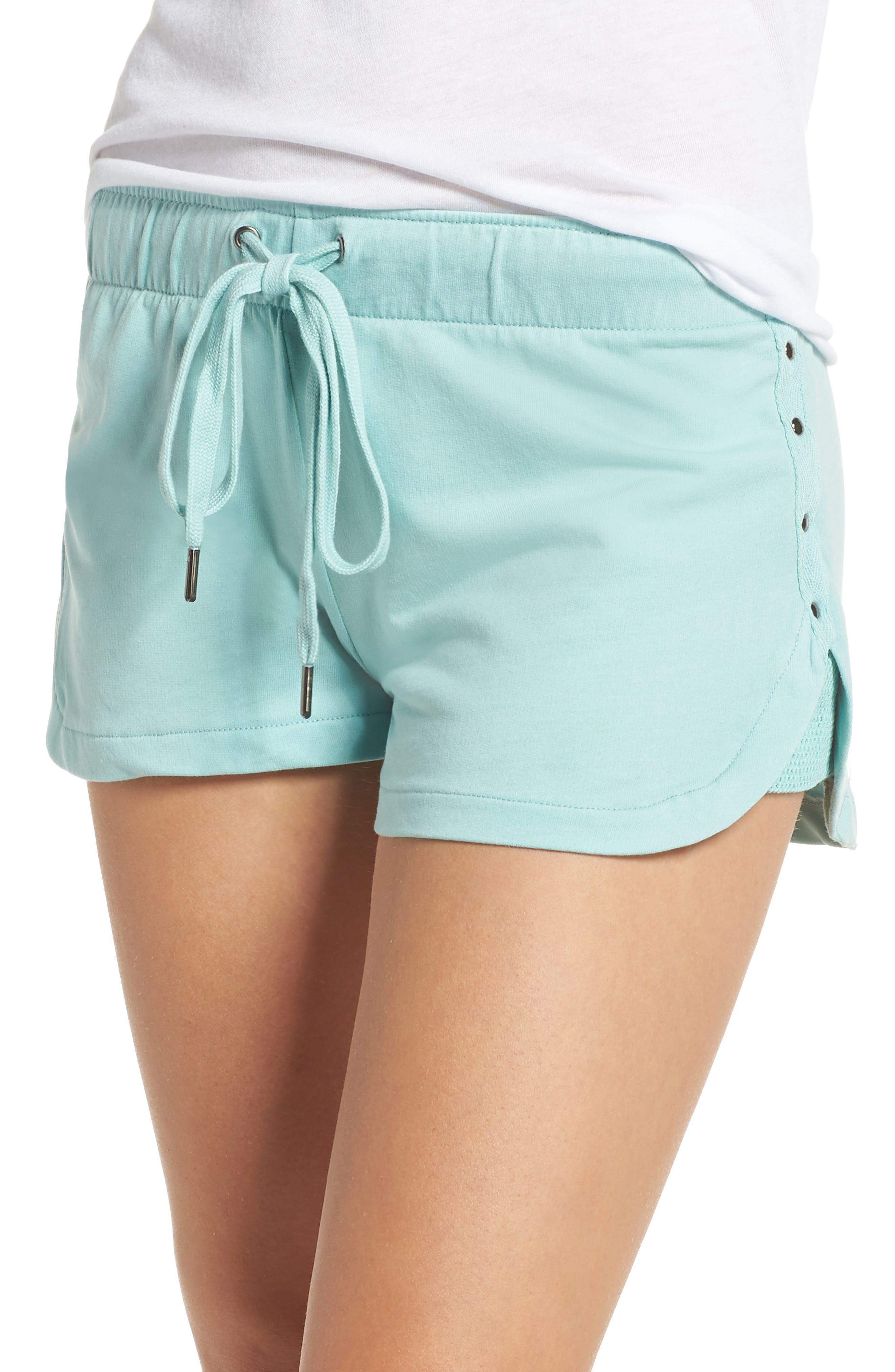 PJ Salvage Pajama Shorts