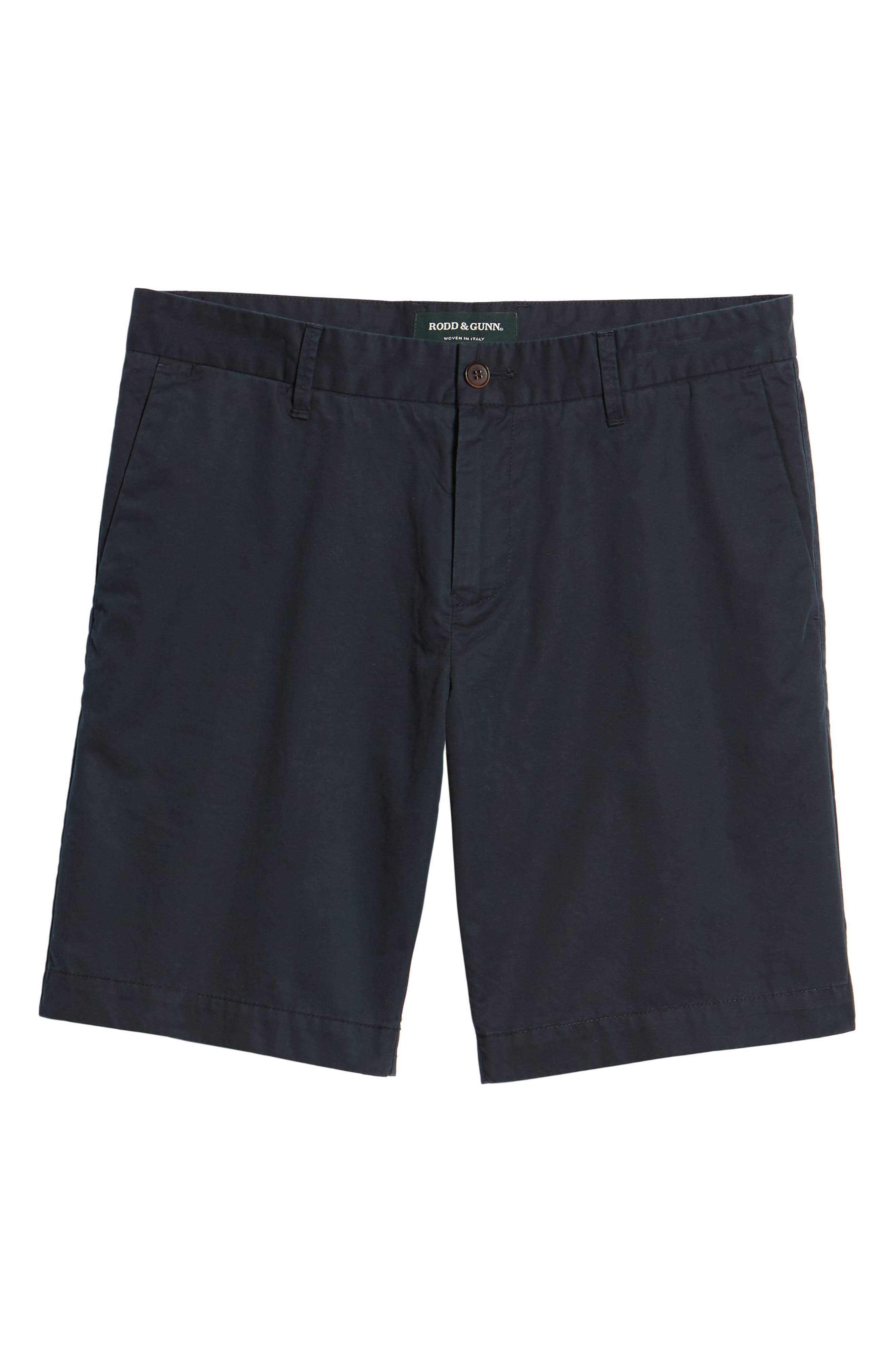 Lambton Regular Fit Shorts,                             Alternate thumbnail 6, color,                             Marine