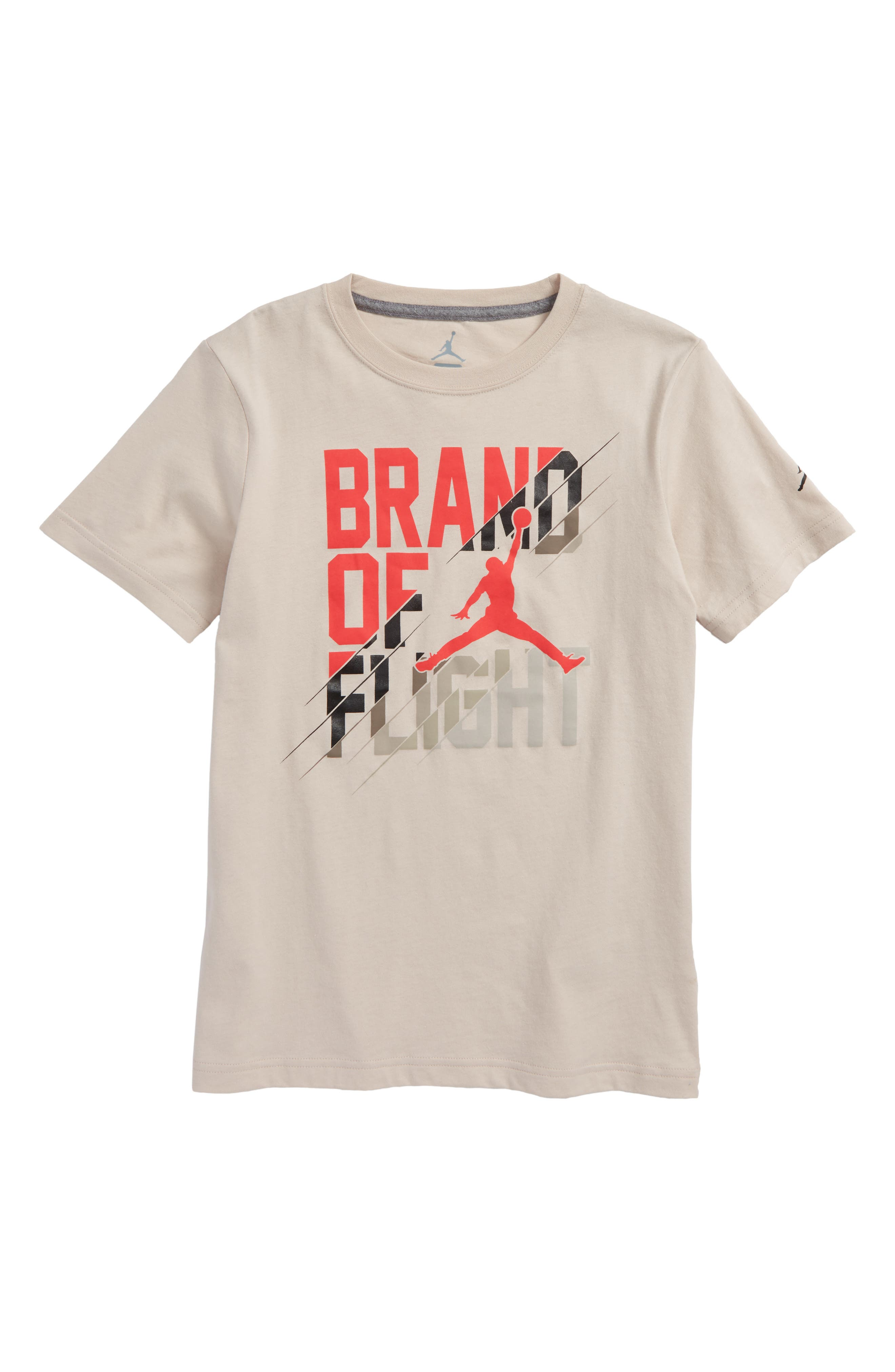 Jurdan Cut To The Rim Graphic T-Shirt (Big Boys)
