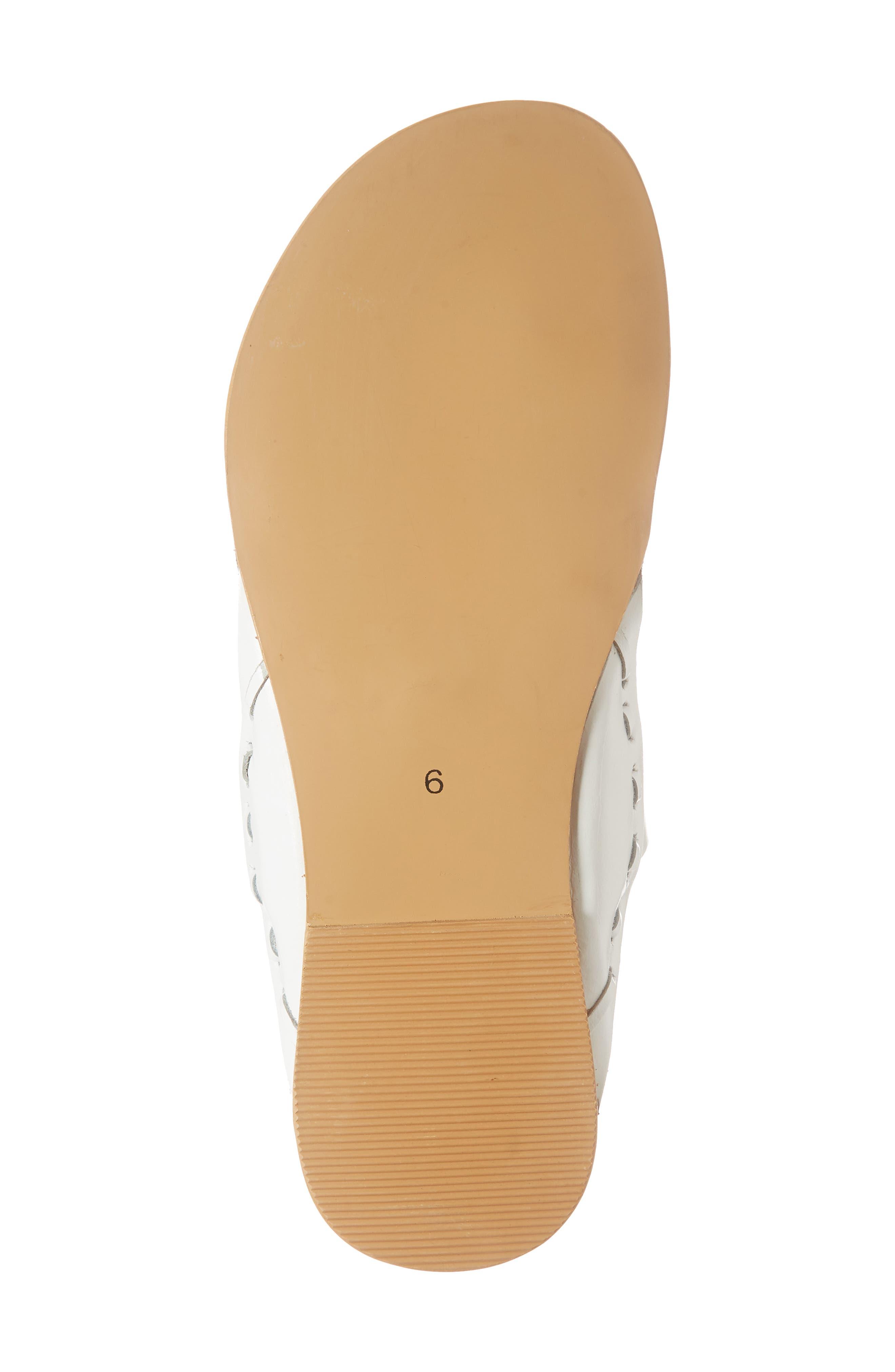 Alternate Image 6  - Chinese Laundry Jada Embellished Slide Sandal (Women)