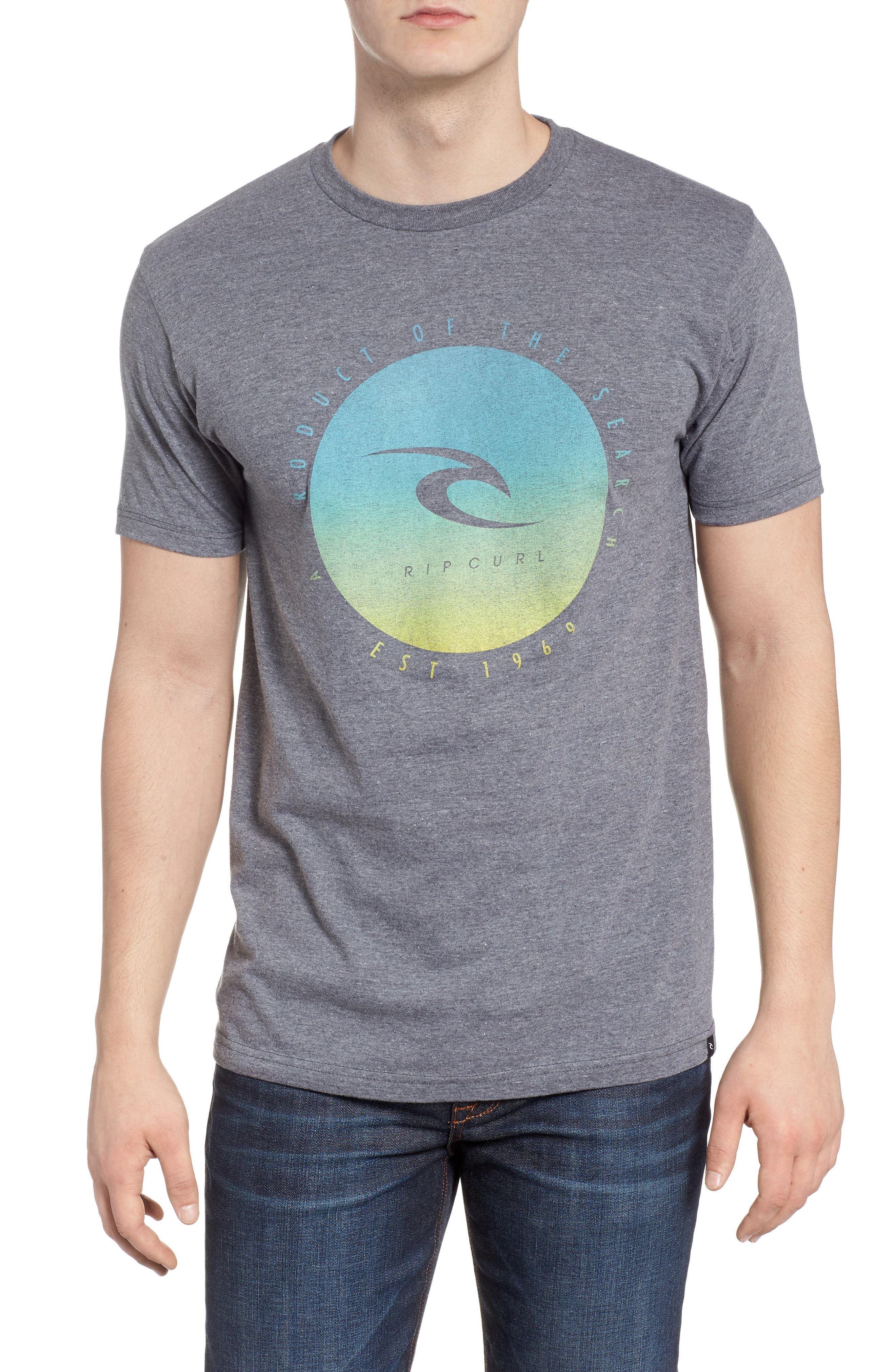 Rip Curl Cloud Break T-Shirt