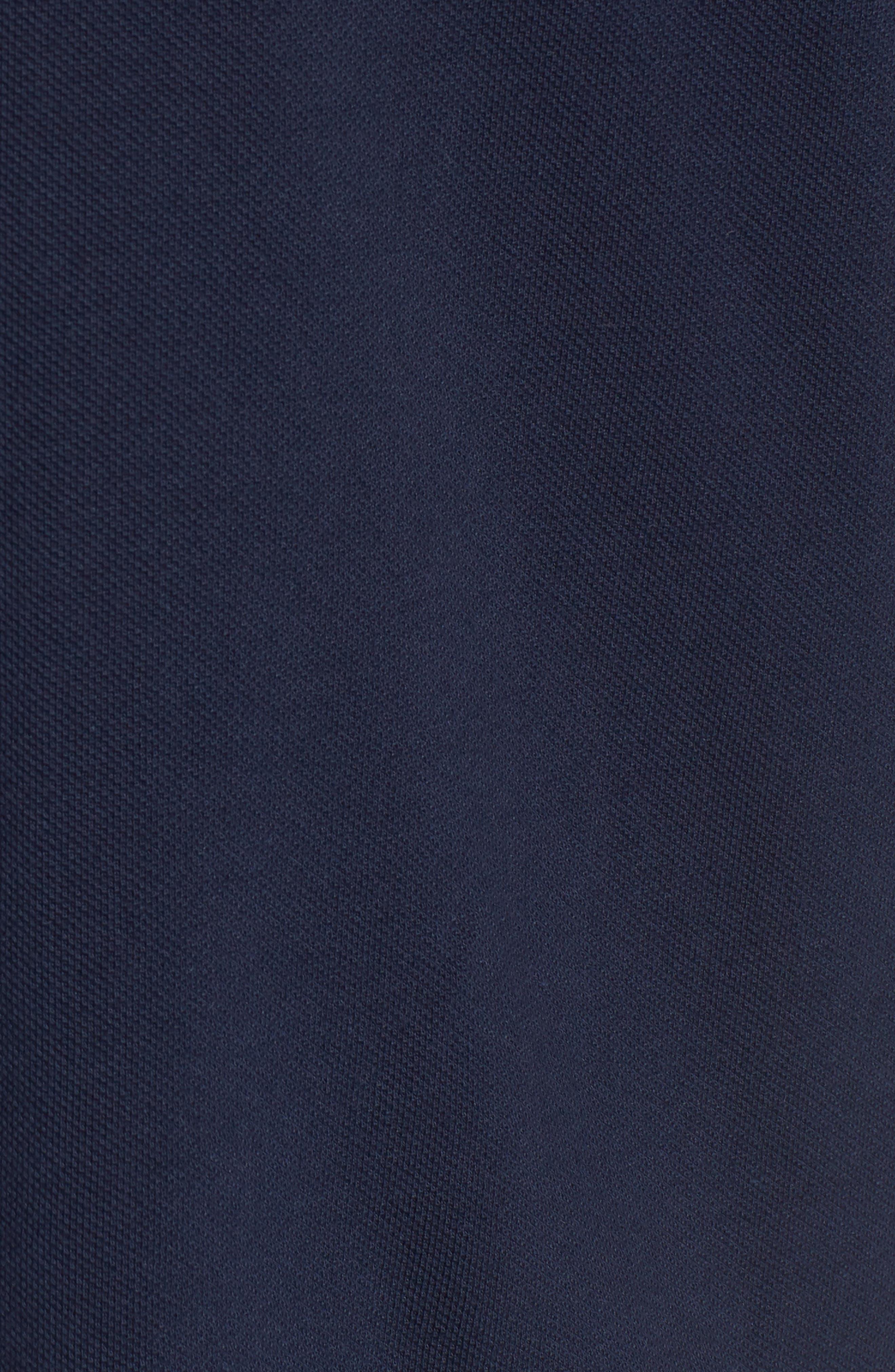 Alternate Image 5  - Lacoste 85th Anniversary Polo