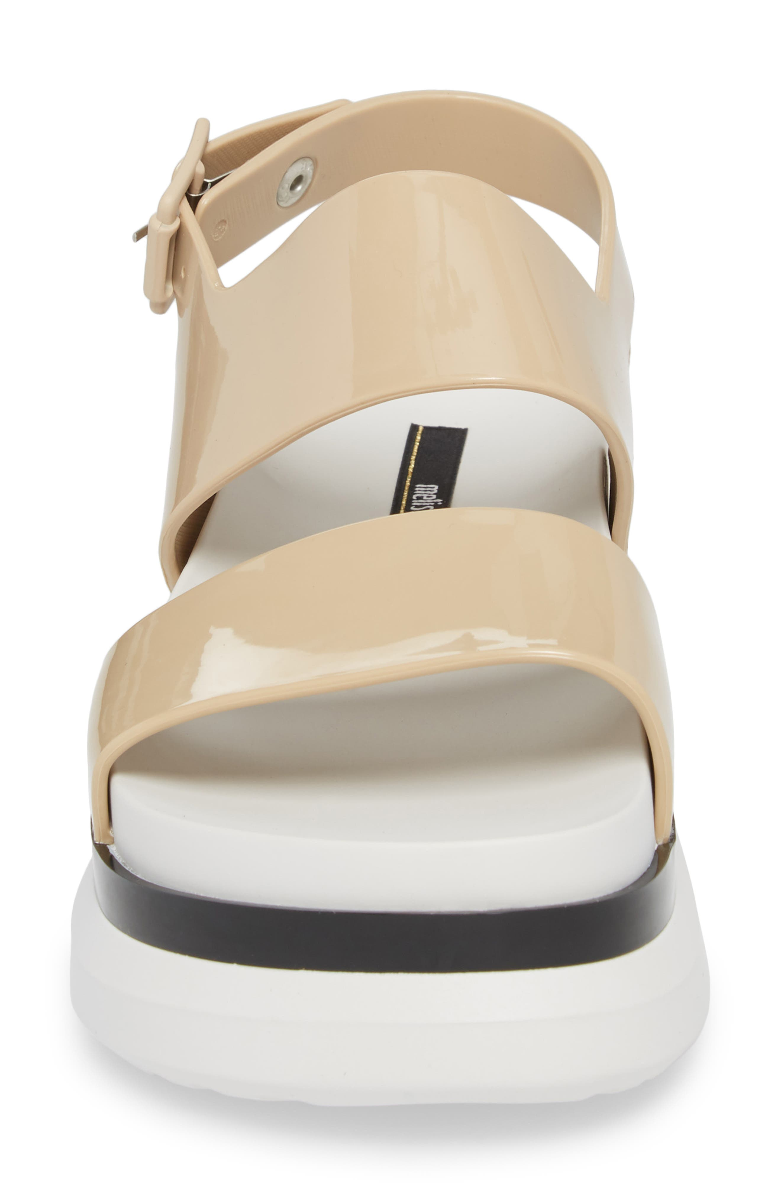 Alternate Image 4  - Melissa Cosmic II Sandal (Women)