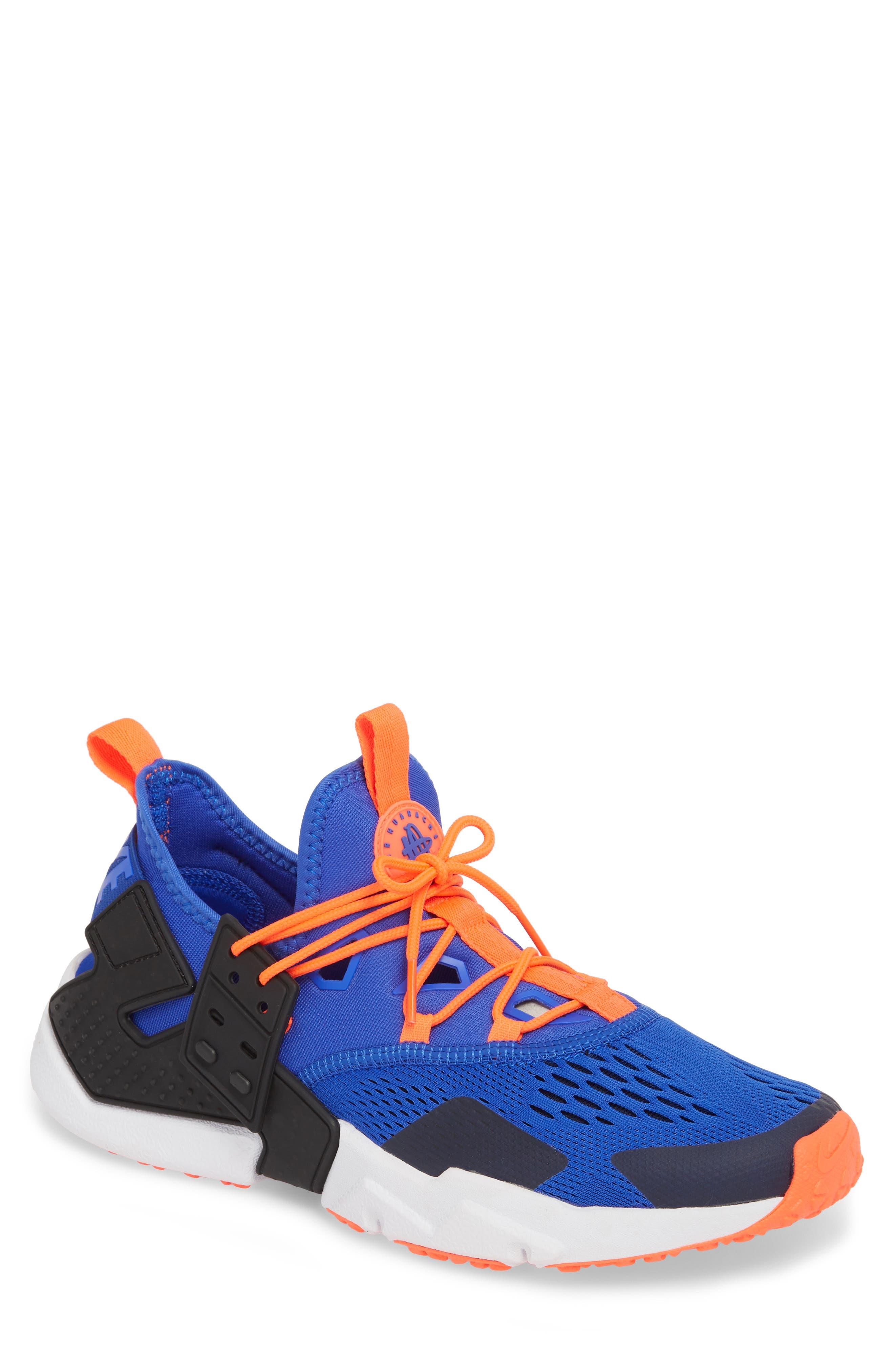 Nike Air Huarache Drift BR Sneaker (Men)