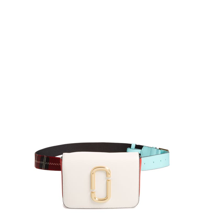 Hip Shot Convertible Crossbody Bag,                         Main,                         color, Porcelain Multi