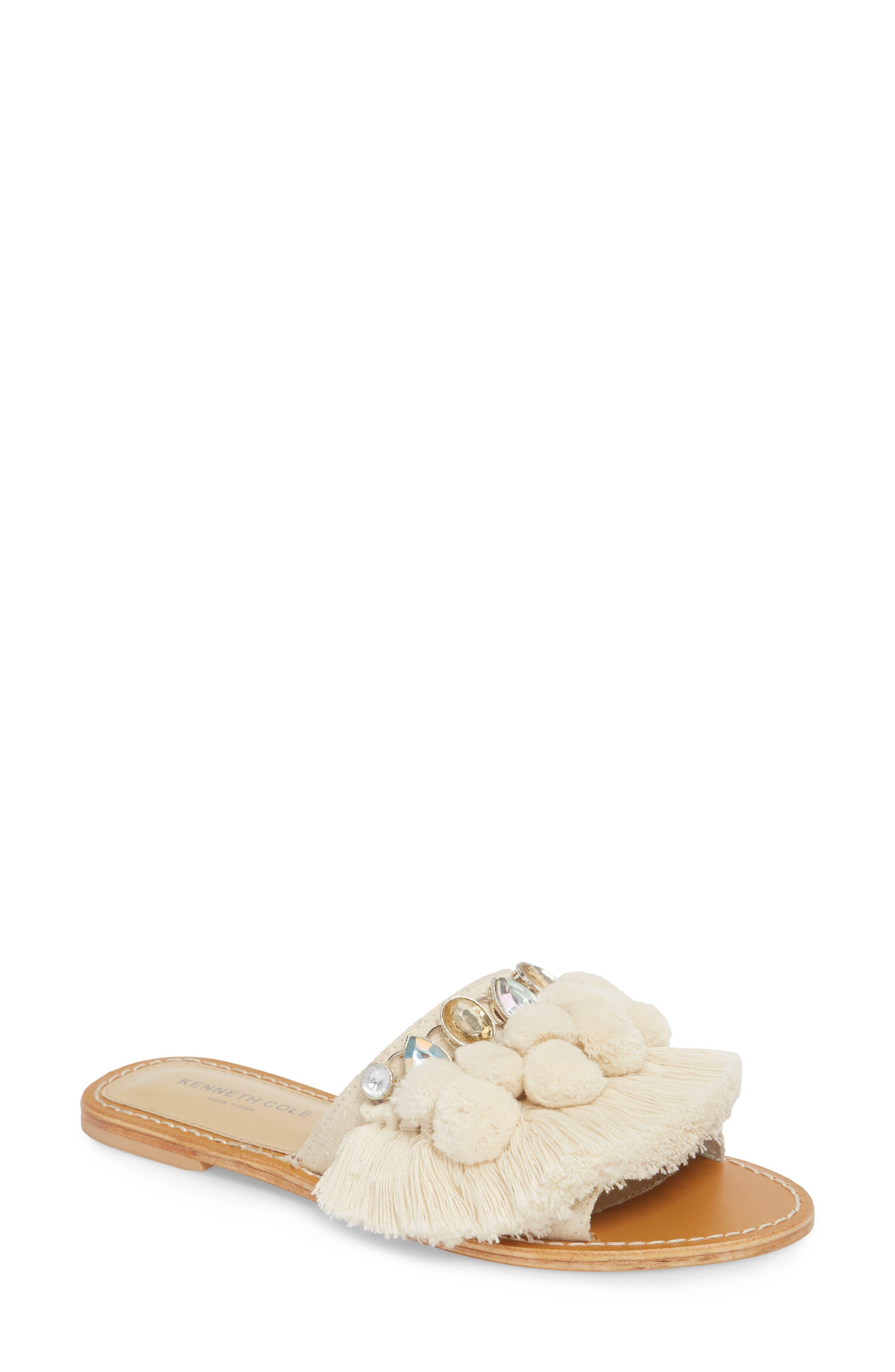 Kenneth Cole New York Osmond Slide Sandal (Women)
