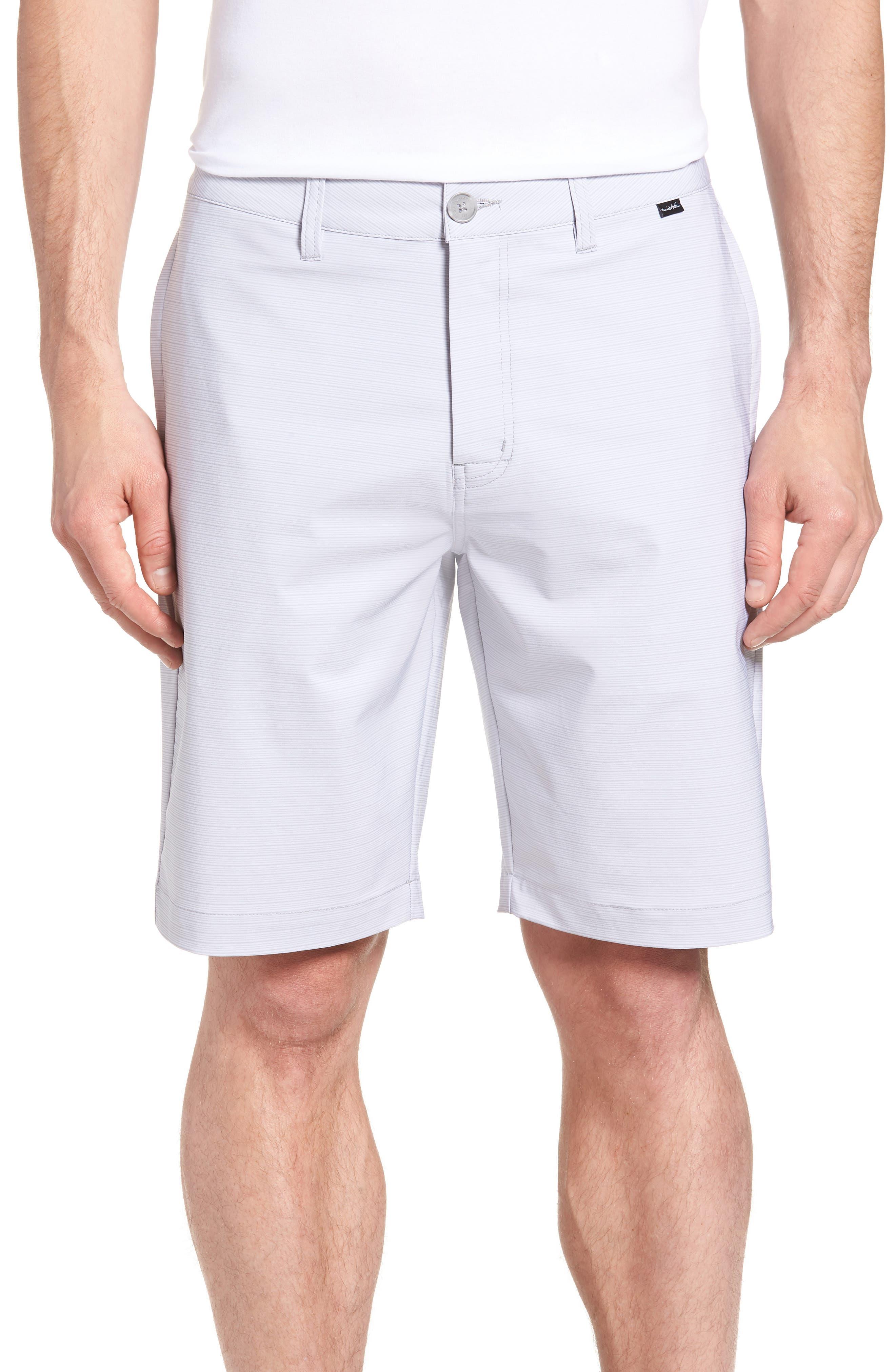 Travis Mathew Loreto Stretch Shorts