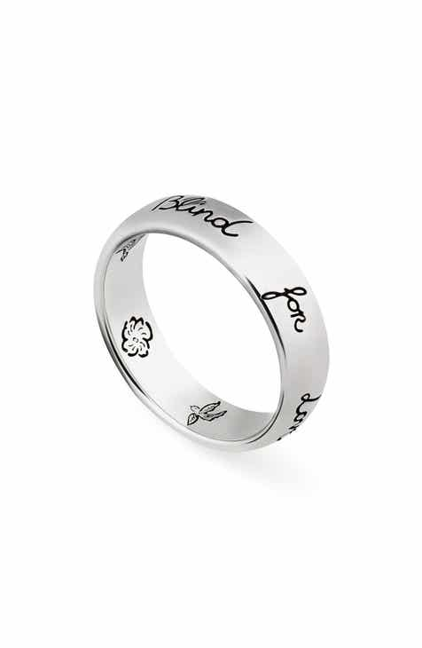 dfa4782b7037 Gucci Blind for Love Ring