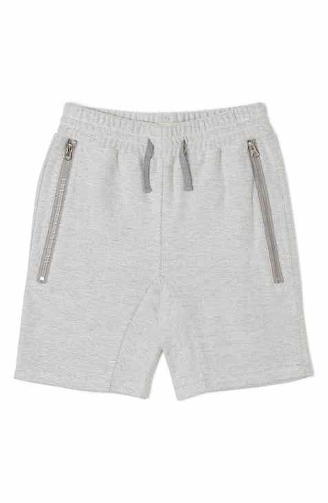 2526ba1cb6c Z.A.K. Brand Cruise Knit Shorts (Little Boys   Big Boys)