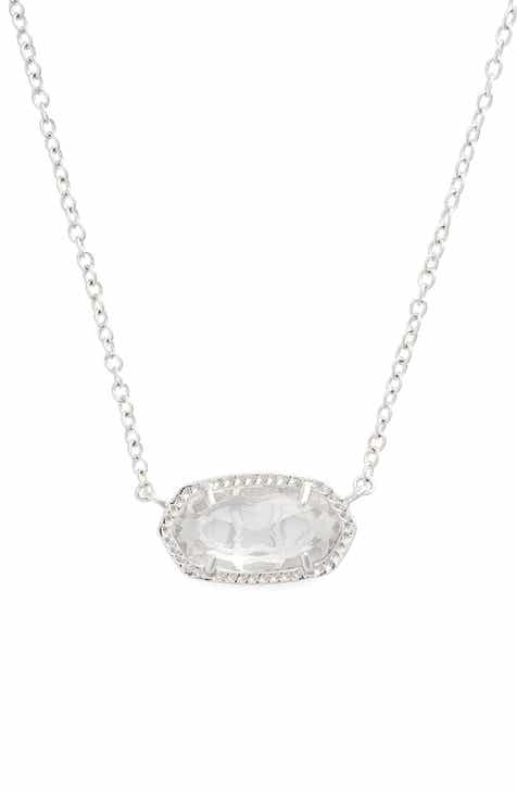 delicate necklaces for women nordstrom