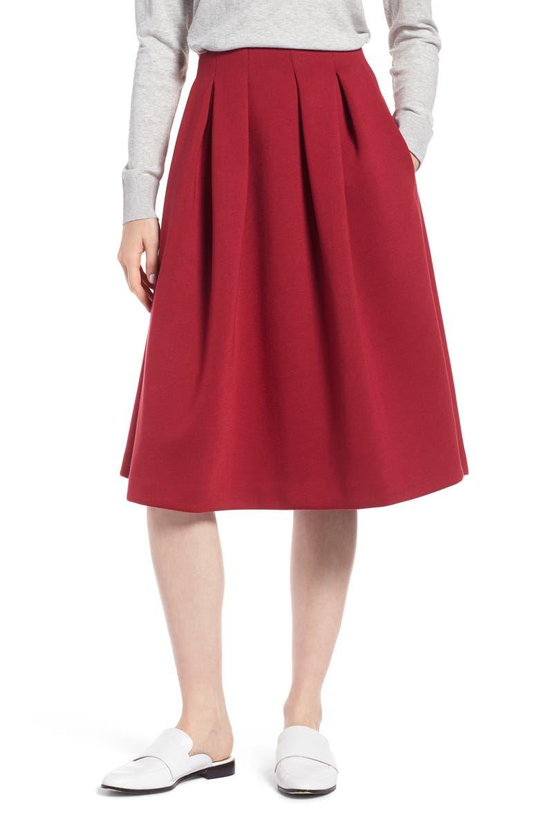 Full Neoprene Skirt