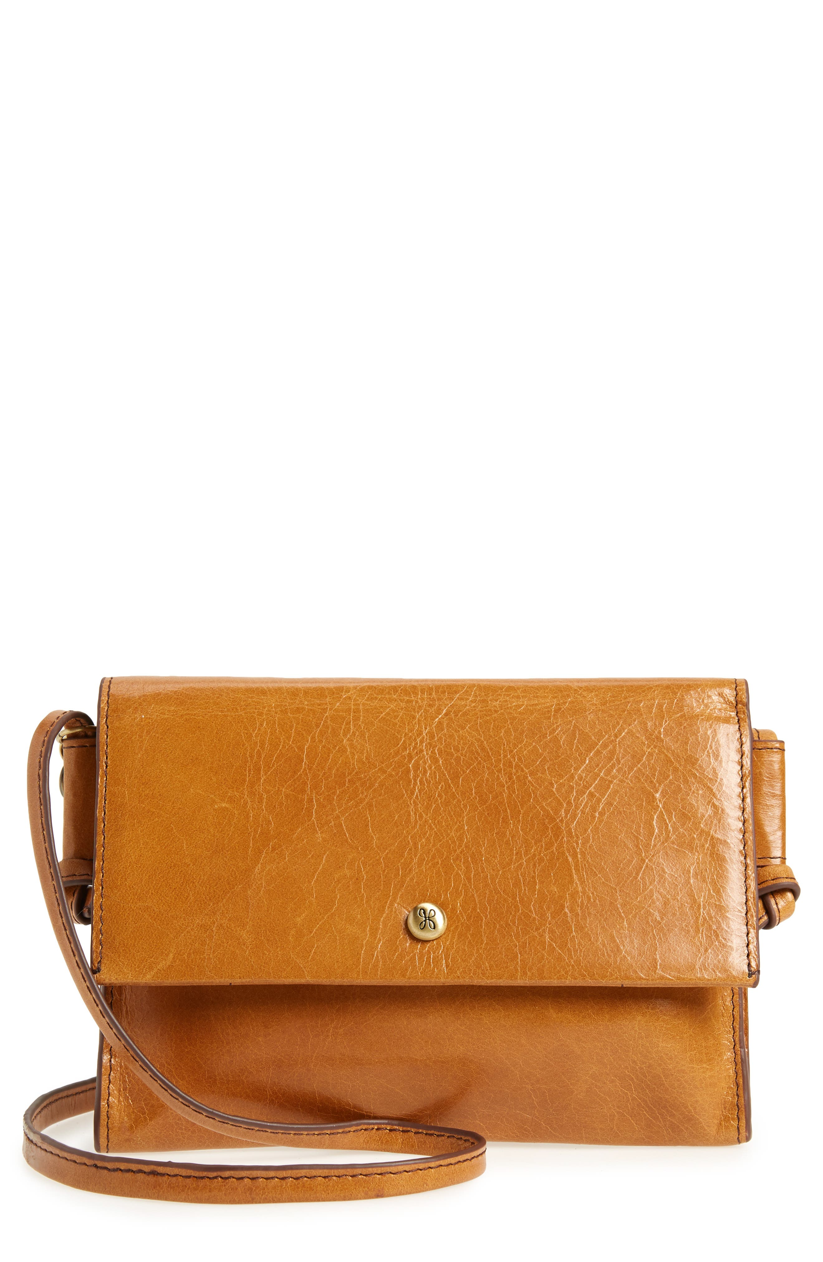 Leather Zip Around Wallet - yellow board by VIDA VIDA Sale Prices zPevsjeq