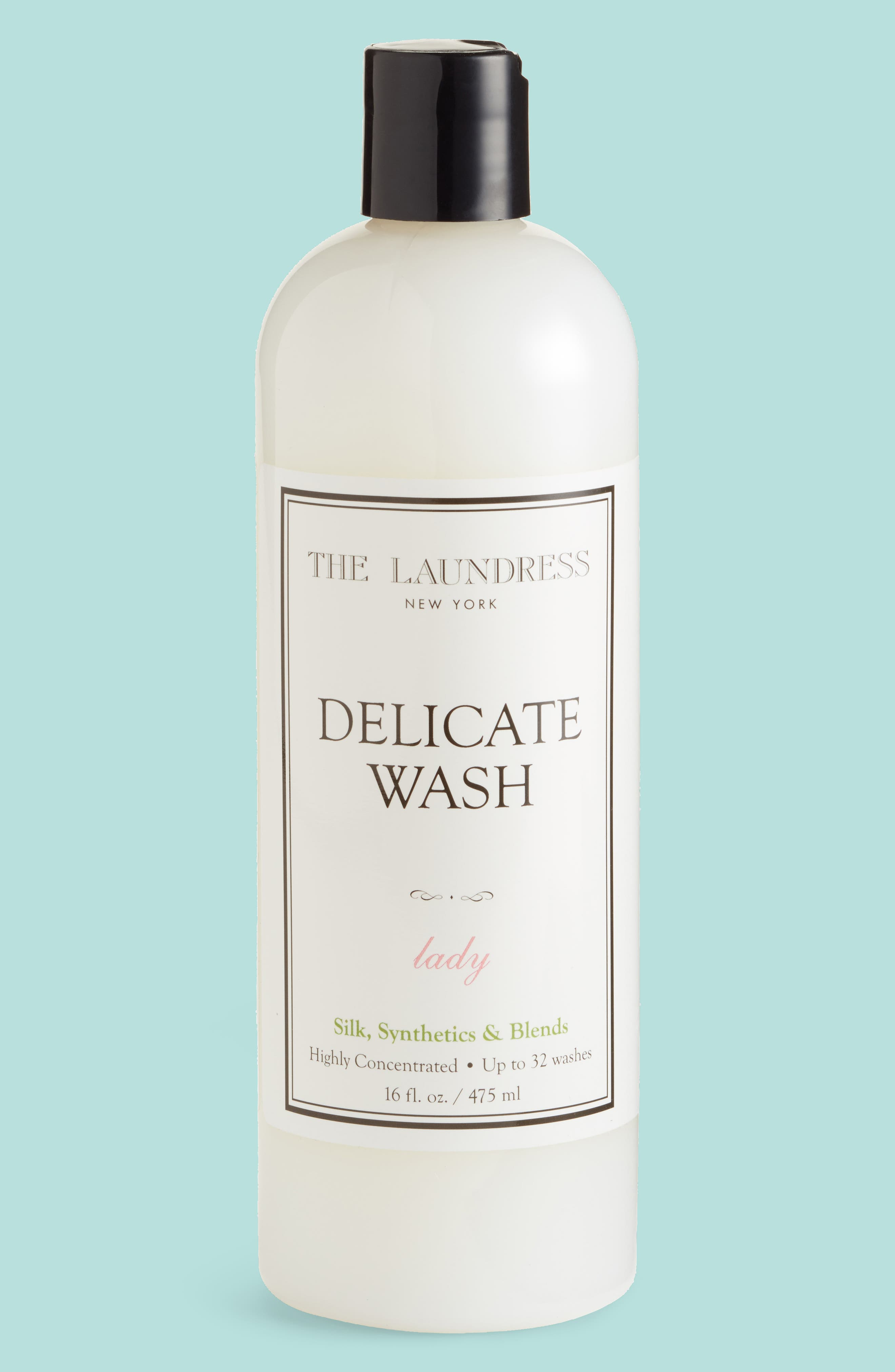 Lady Delicate Wash,                         Main,                         color, Lady
