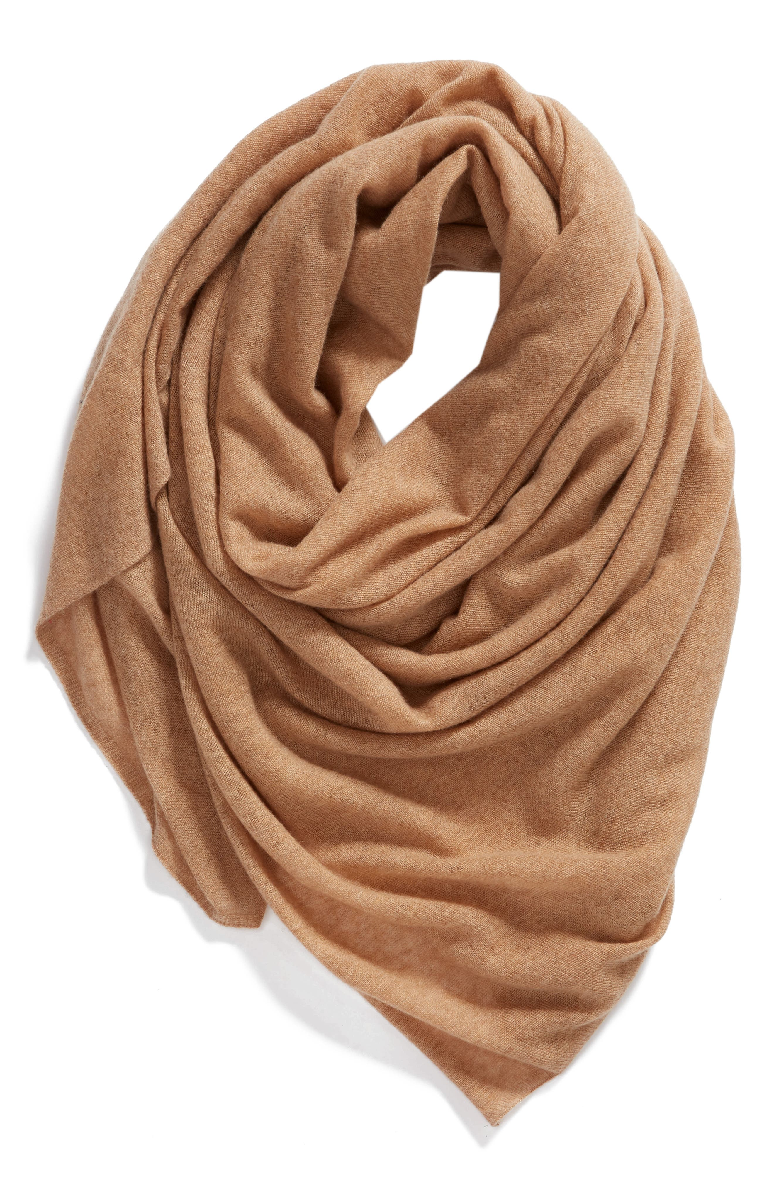 76c28c5a2 Women's Brown Scarves | Nordstrom