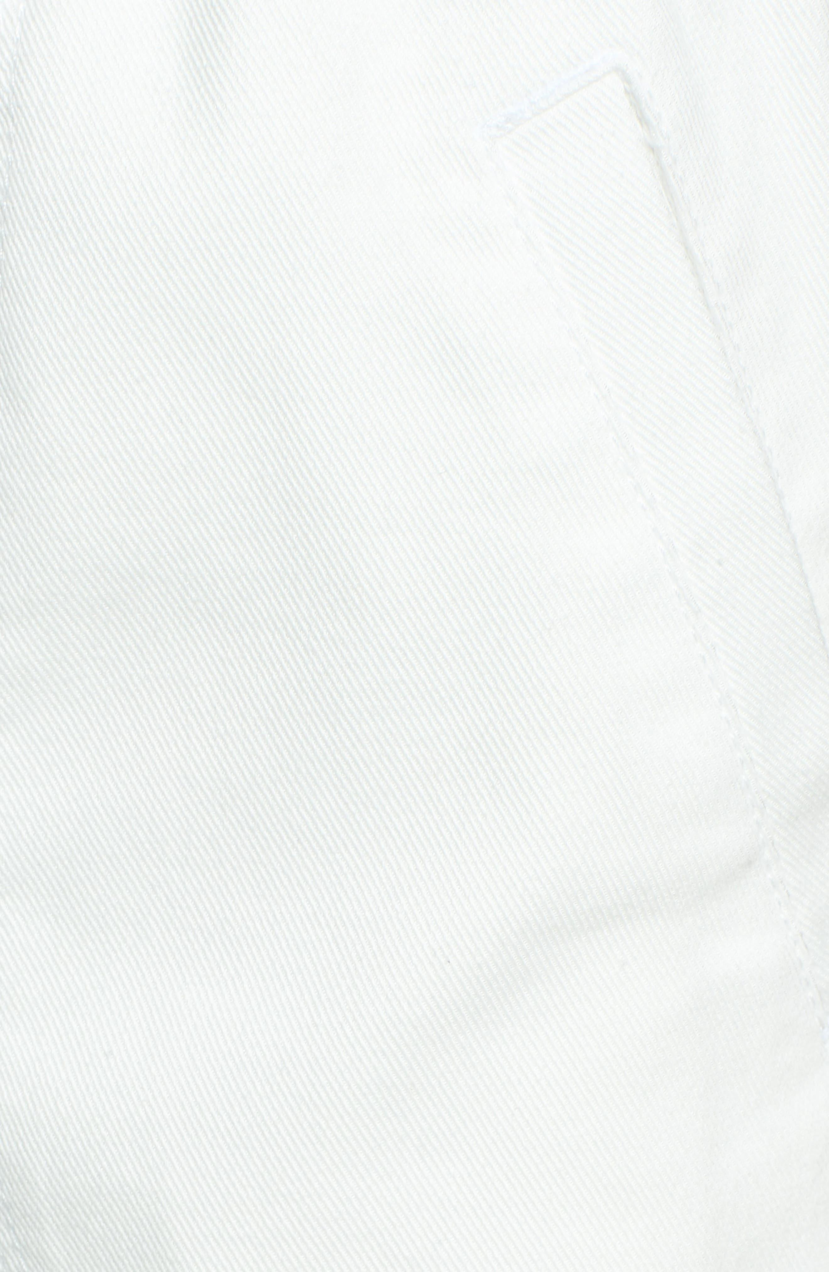 Open Road Drawstring Shorts,                             Alternate thumbnail 5, color,                             Paper White