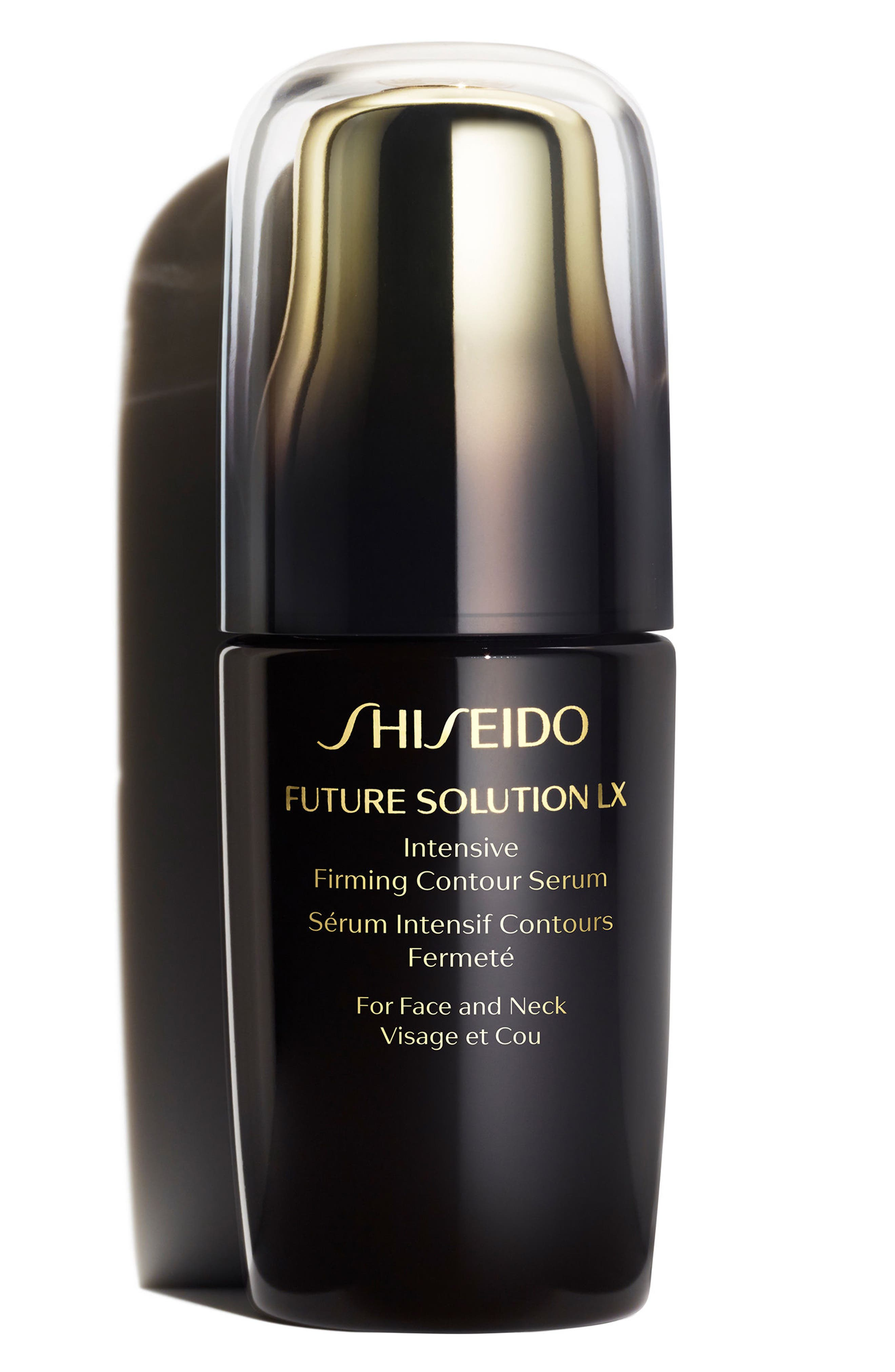 Shiseido Future Solution LX Intensive Firming Serum
