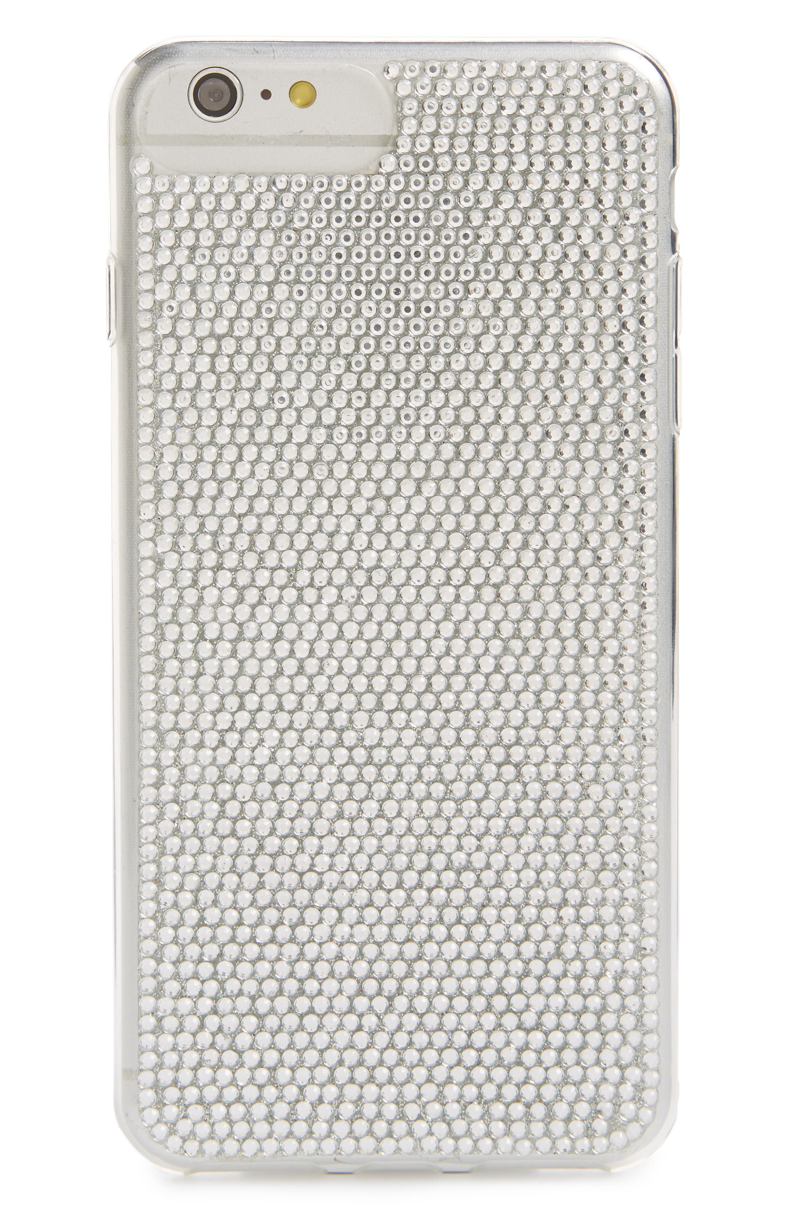 Bling iPhone 7/8 & 7/8 Plus,                         Main,                         color, Miscellaneous