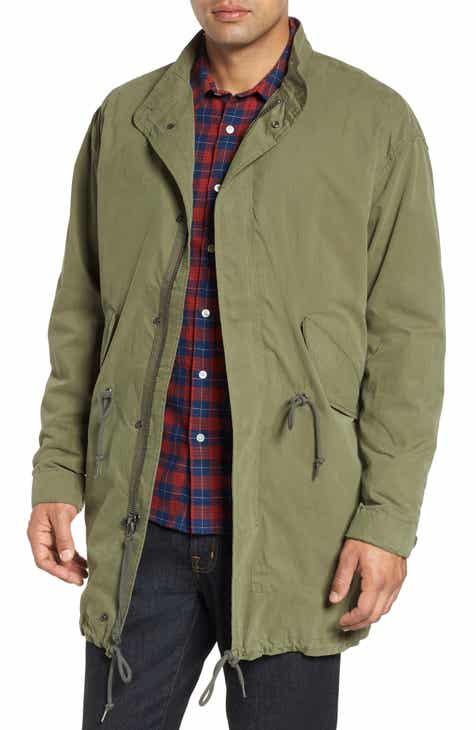 9e4cf634d232d7 Alpha Industries Defender 3-in-1 Fishtail Parka