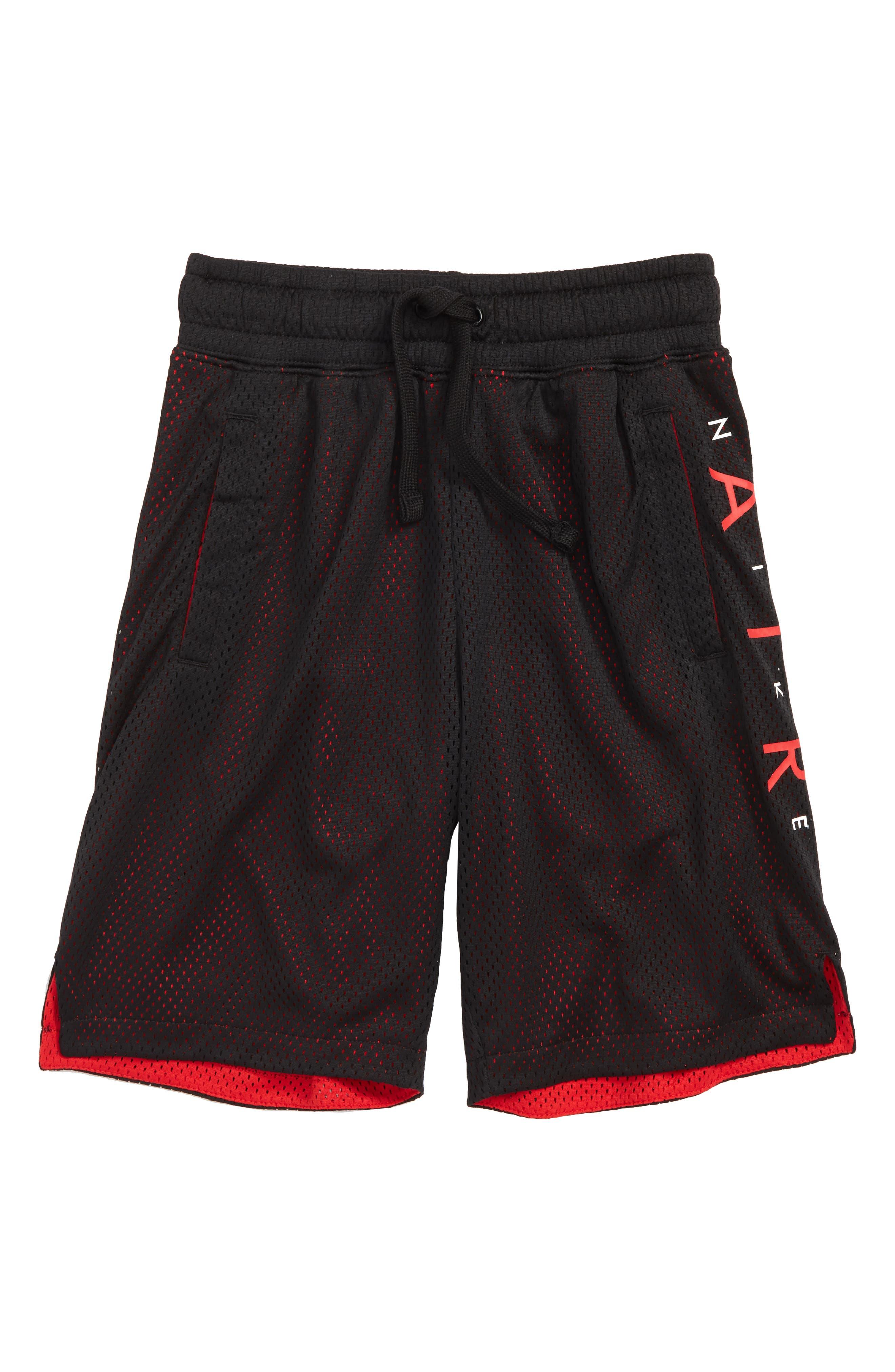 Nike Sportswear Air Knit Shorts (Little Boys & Big Boys)