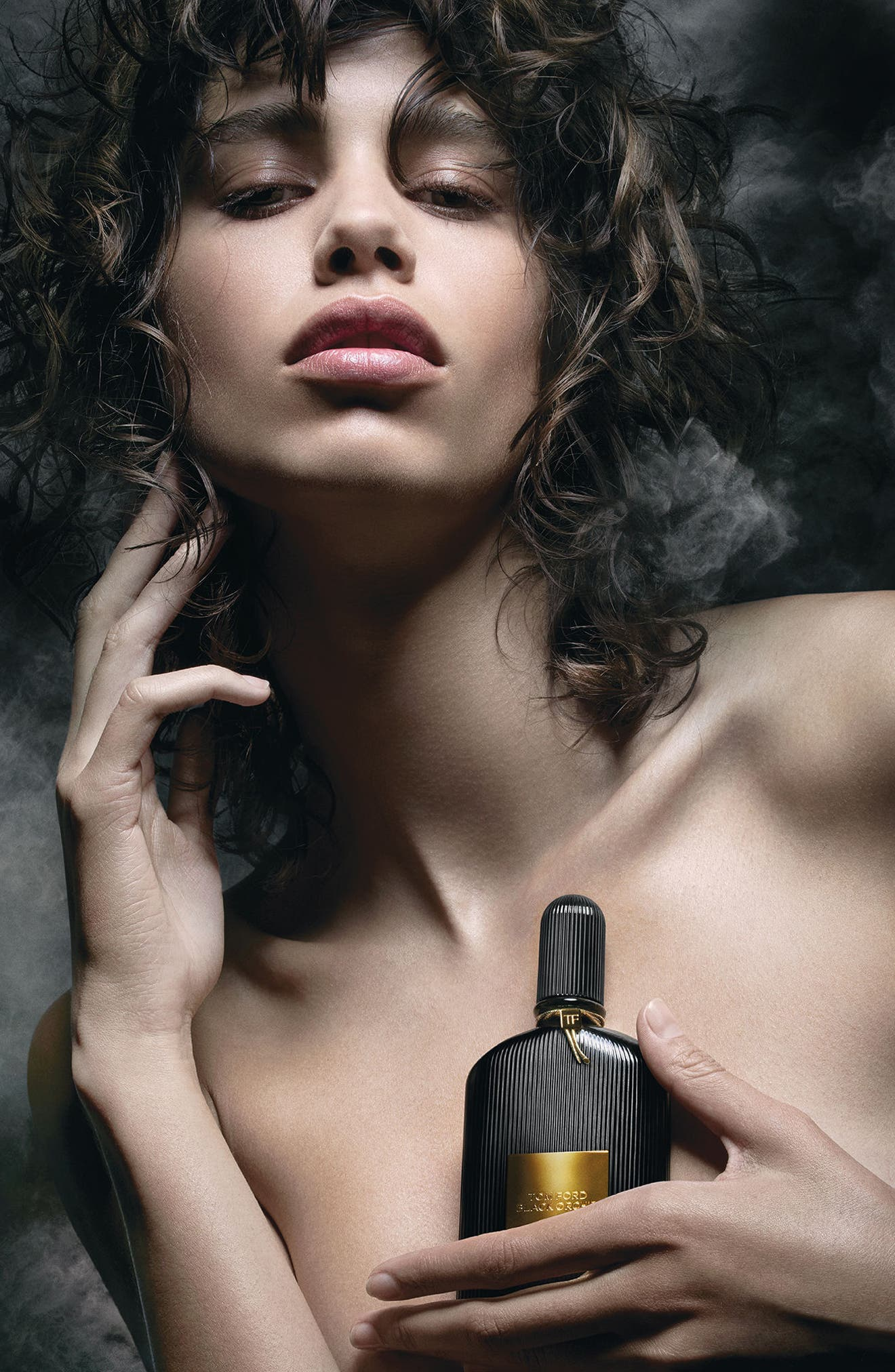 Black Orchid Eau de Parfum,                             Alternate thumbnail 4, color,                             No Color